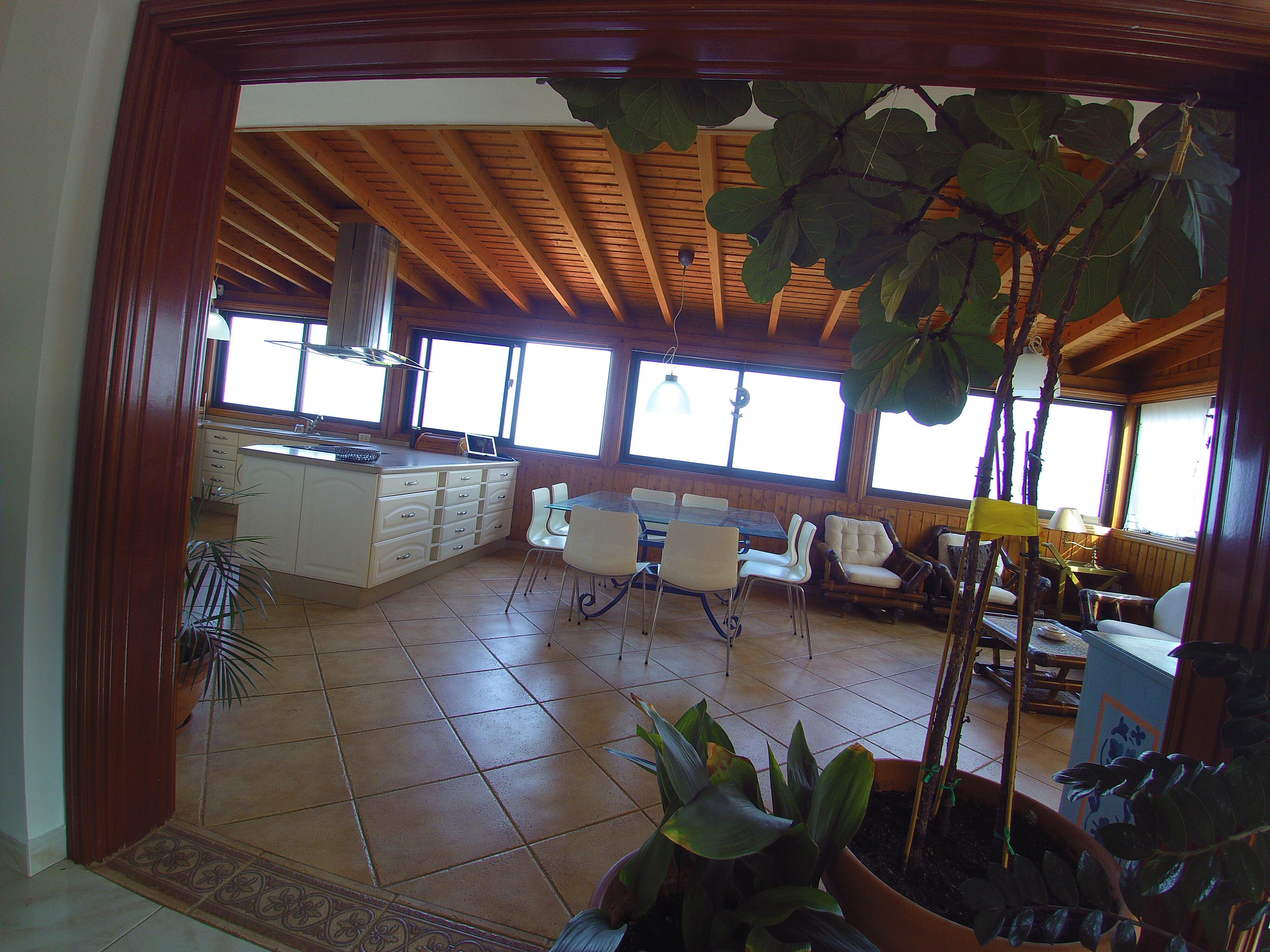 Maison de vacances Villa Primavera beheizbarer Pool kostenloses Wifi Grill (2125225), El Sauzal, Ténérife, Iles Canaries, Espagne, image 8