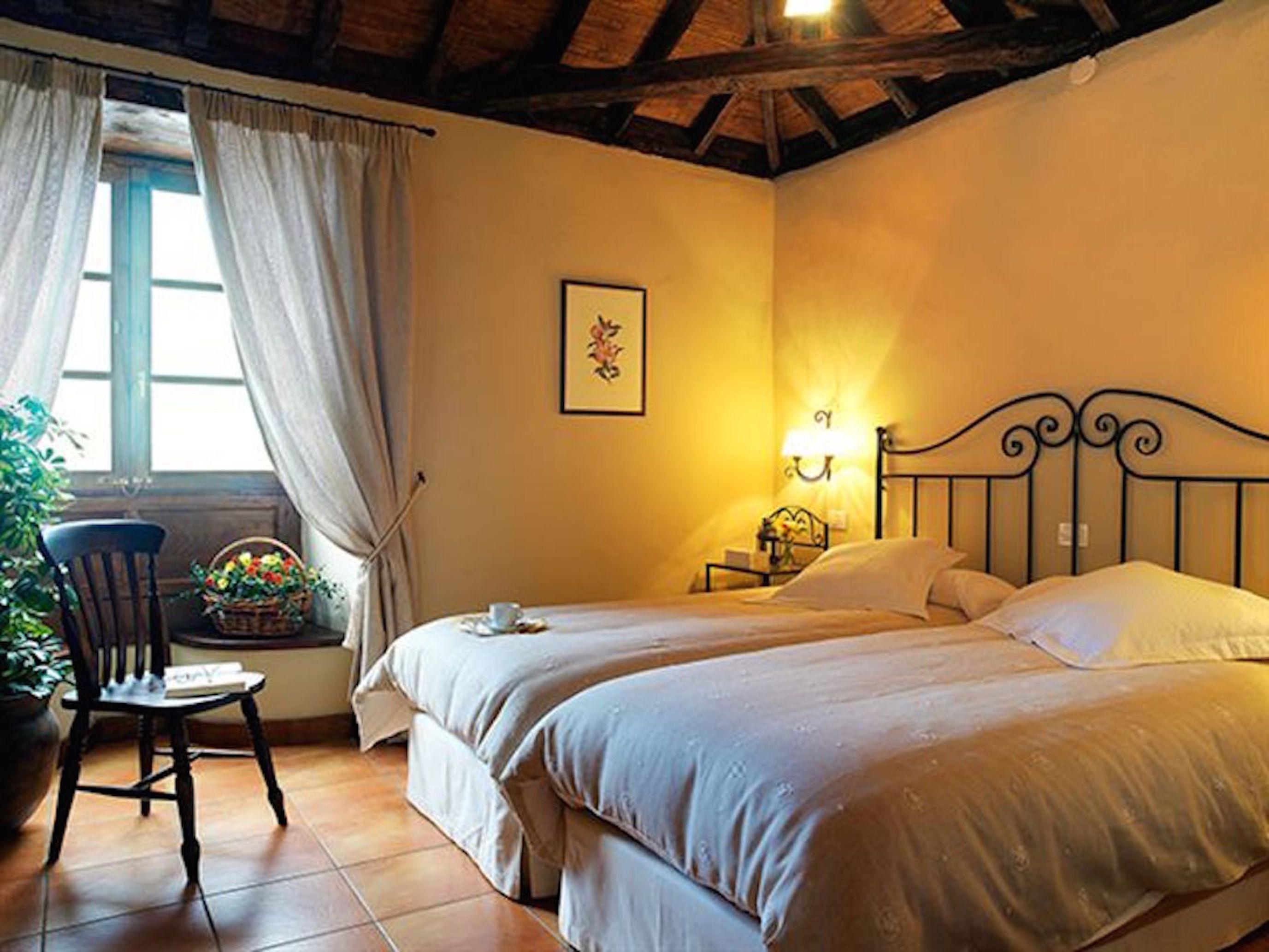 Maison de vacances La Hacienda, Free Wifi Grill (2196689), Garachico, Ténérife, Iles Canaries, Espagne, image 22