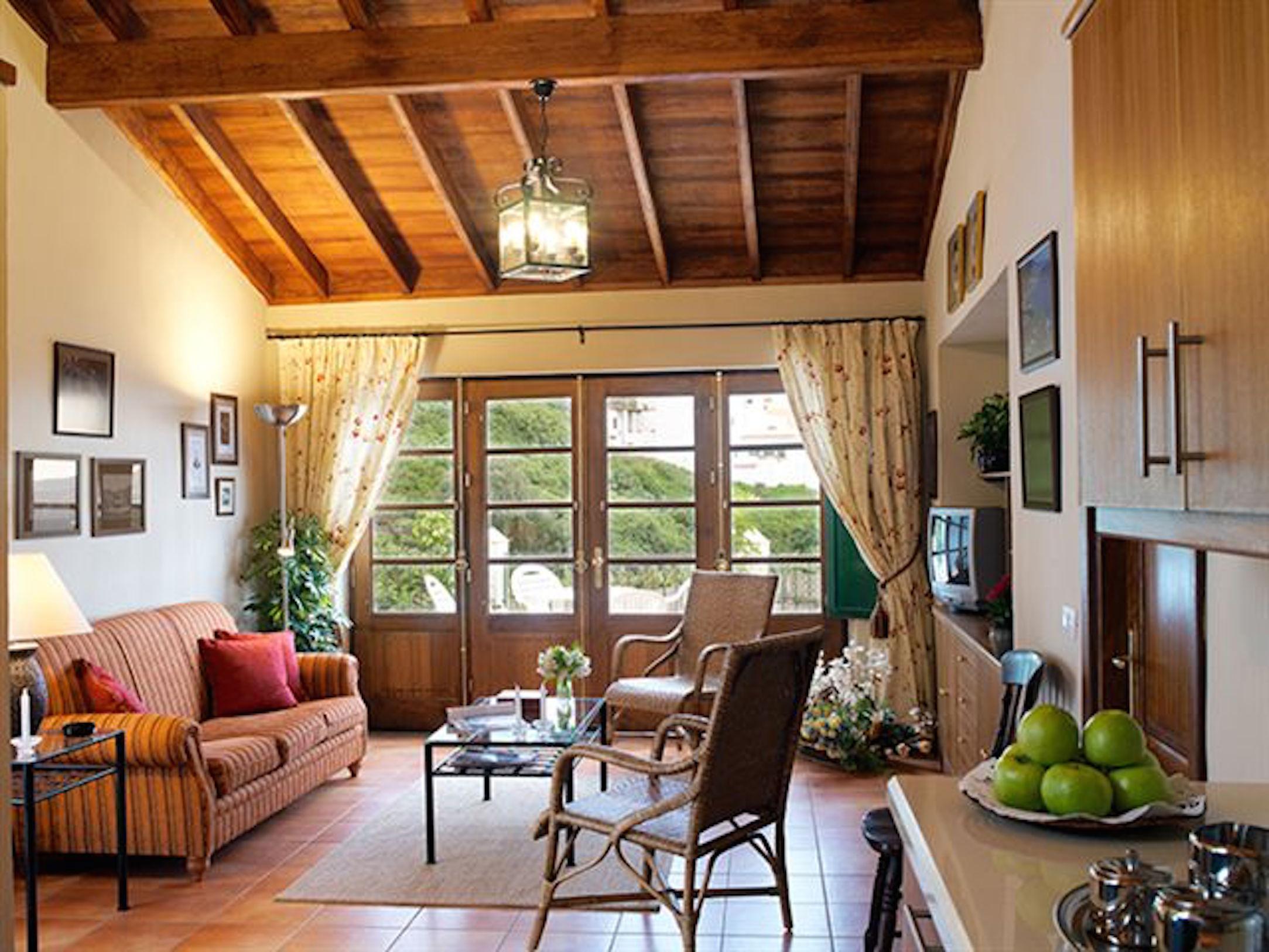 Maison de vacances La Hacienda, Free Wifi Grill (2196689), Garachico, Ténérife, Iles Canaries, Espagne, image 8