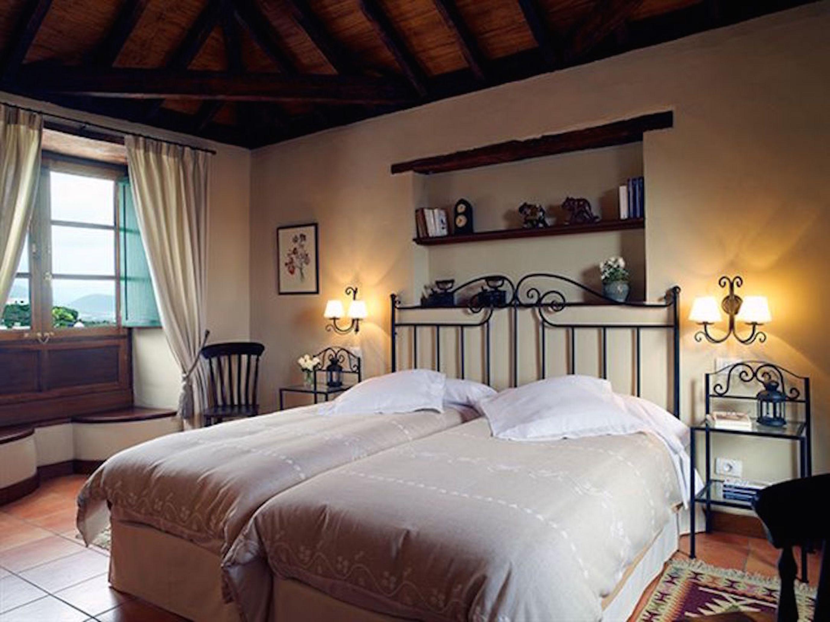 Maison de vacances La Hacienda, Free Wifi Grill (2196689), Garachico, Ténérife, Iles Canaries, Espagne, image 25