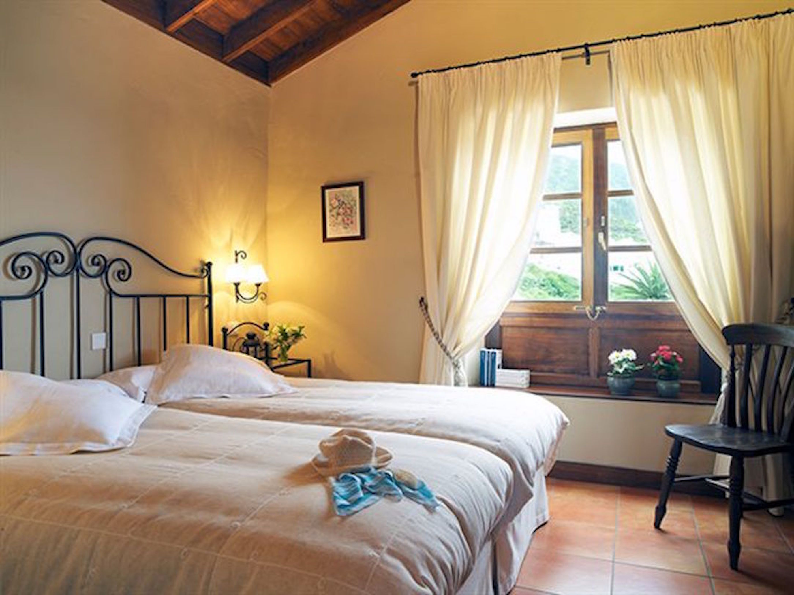 Maison de vacances La Hacienda, Free Wifi Grill (2196689), Garachico, Ténérife, Iles Canaries, Espagne, image 23
