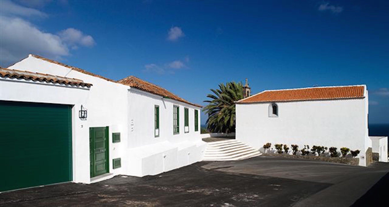 Maison de vacances La Hacienda, Free Wifi Grill (2196689), Garachico, Ténérife, Iles Canaries, Espagne, image 2