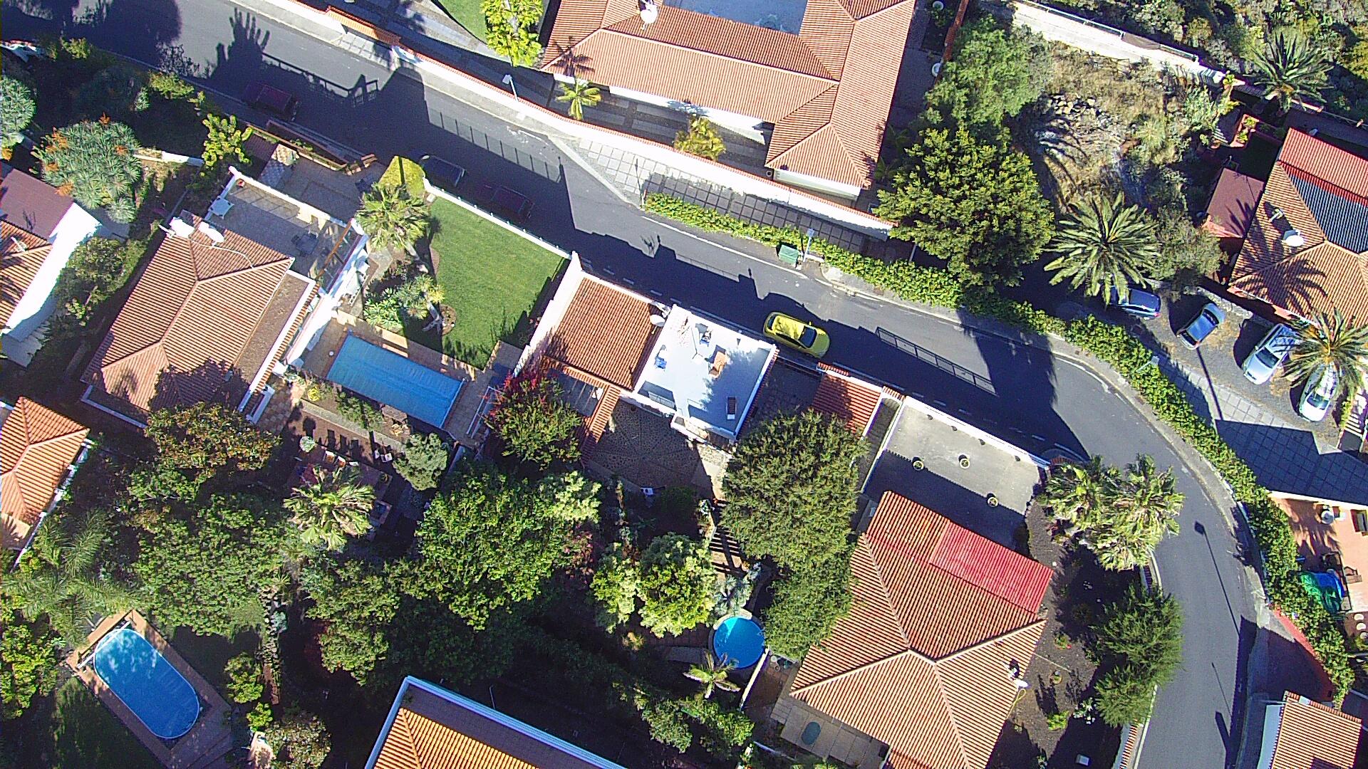 Maison de vacances Villa Jacaranda El Sauzal, prächtiges Anwesen mit einer sehr persönlichen Dekoration. (2379458), El Sauzal, Ténérife, Iles Canaries, Espagne, image 12