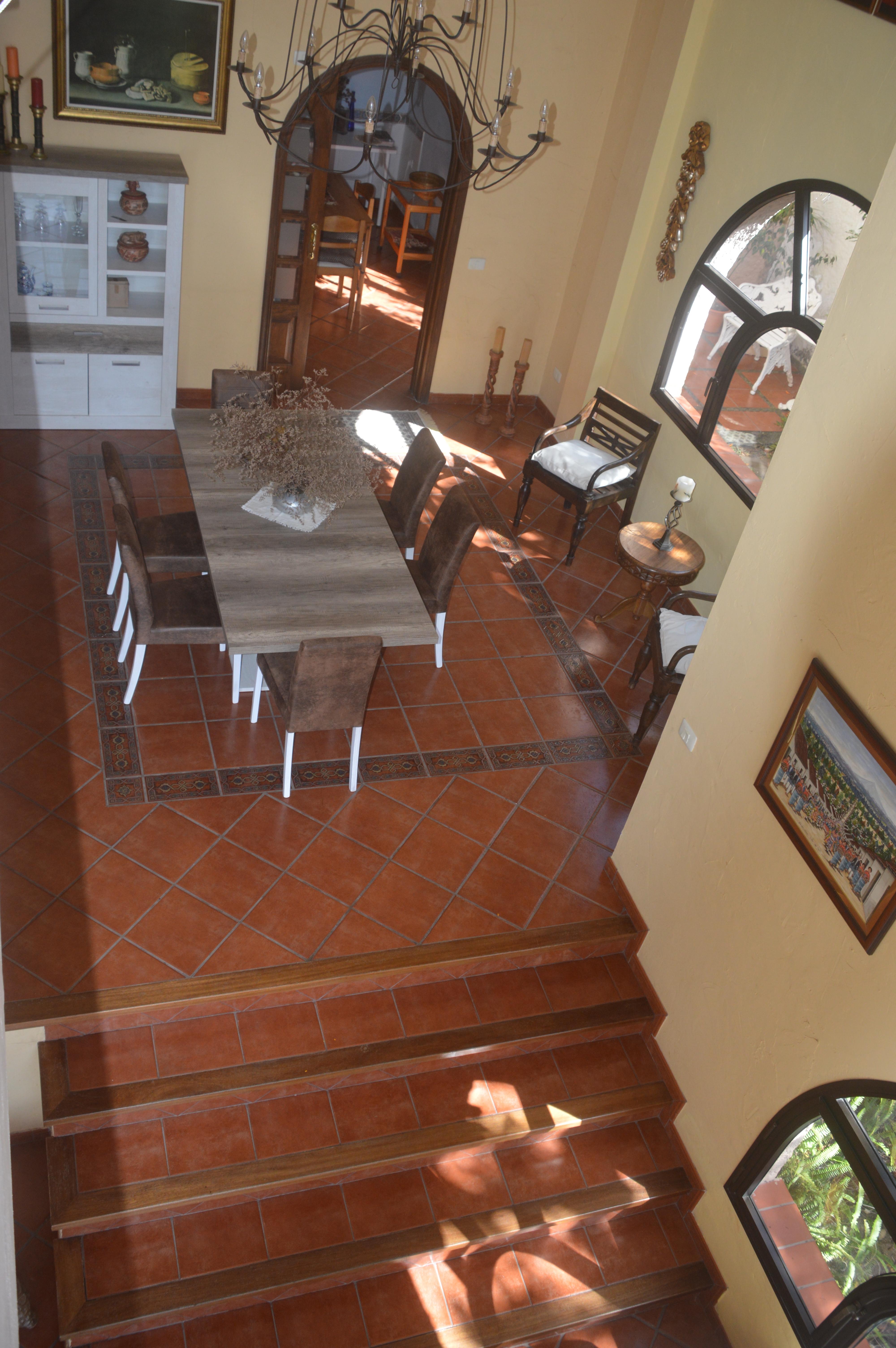 Maison de vacances Villa Jacaranda El Sauzal, prächtiges Anwesen mit einer sehr persönlichen Dekoration. (2379458), El Sauzal, Ténérife, Iles Canaries, Espagne, image 33