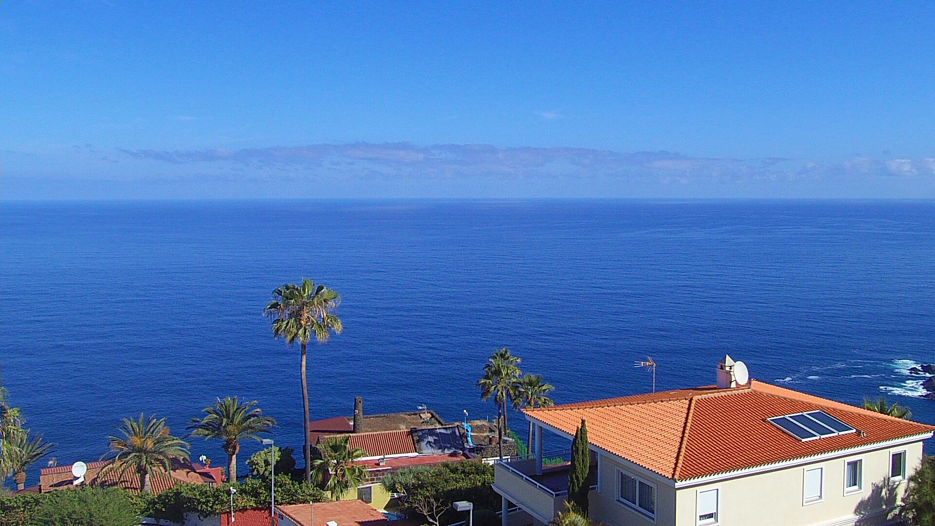 Maison de vacances Villa Jacaranda El Sauzal, prächtiges Anwesen mit einer sehr persönlichen Dekoration. (2379458), El Sauzal, Ténérife, Iles Canaries, Espagne, image 9