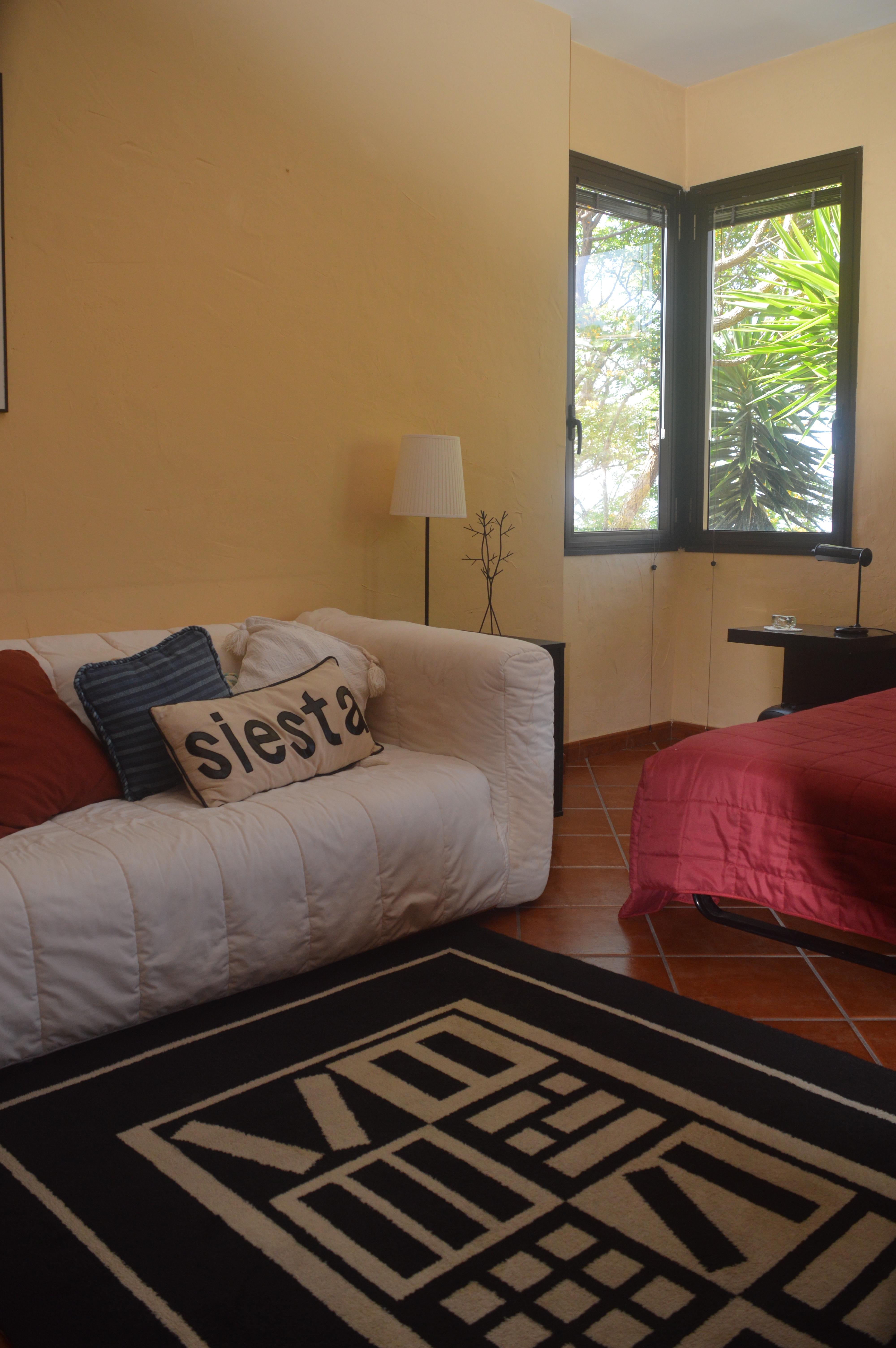 Maison de vacances Villa Jacaranda El Sauzal, prächtiges Anwesen mit einer sehr persönlichen Dekoration. (2379458), El Sauzal, Ténérife, Iles Canaries, Espagne, image 46