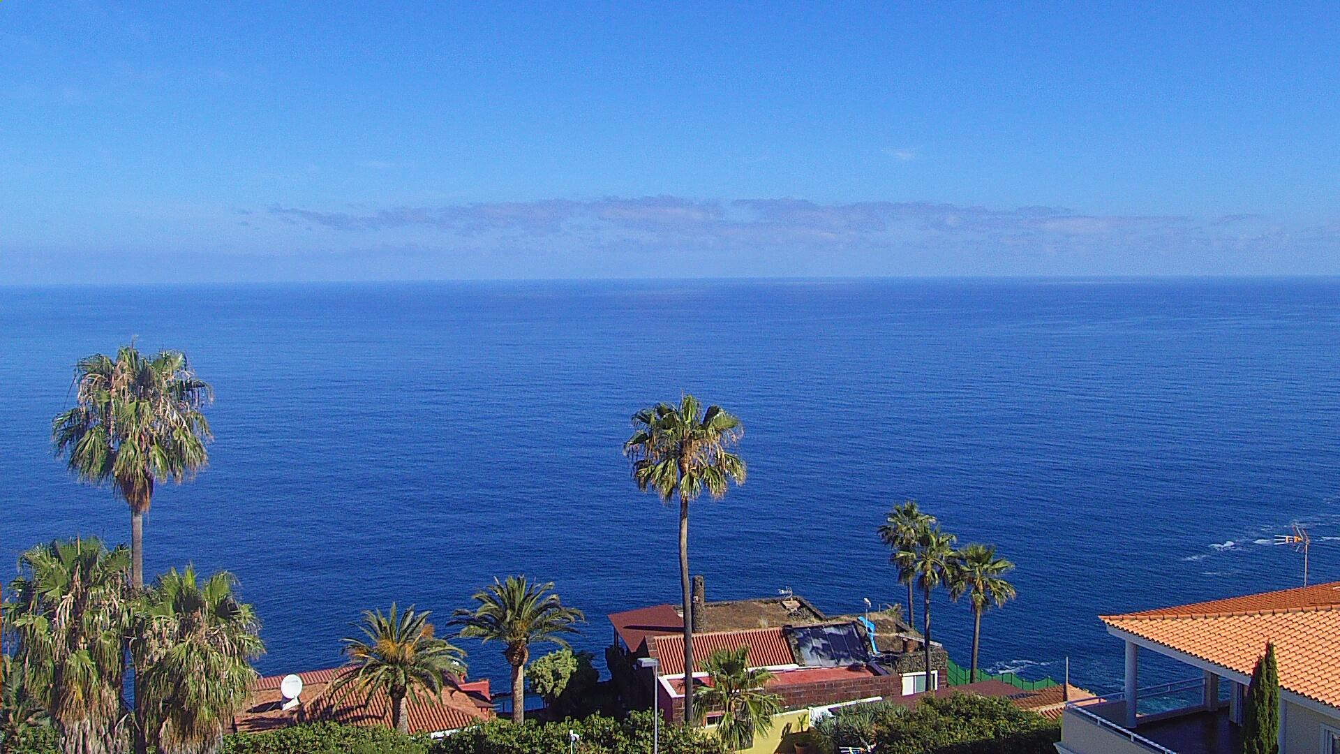 Maison de vacances Villa Jacaranda El Sauzal, prächtiges Anwesen mit einer sehr persönlichen Dekoration. (2379458), El Sauzal, Ténérife, Iles Canaries, Espagne, image 8