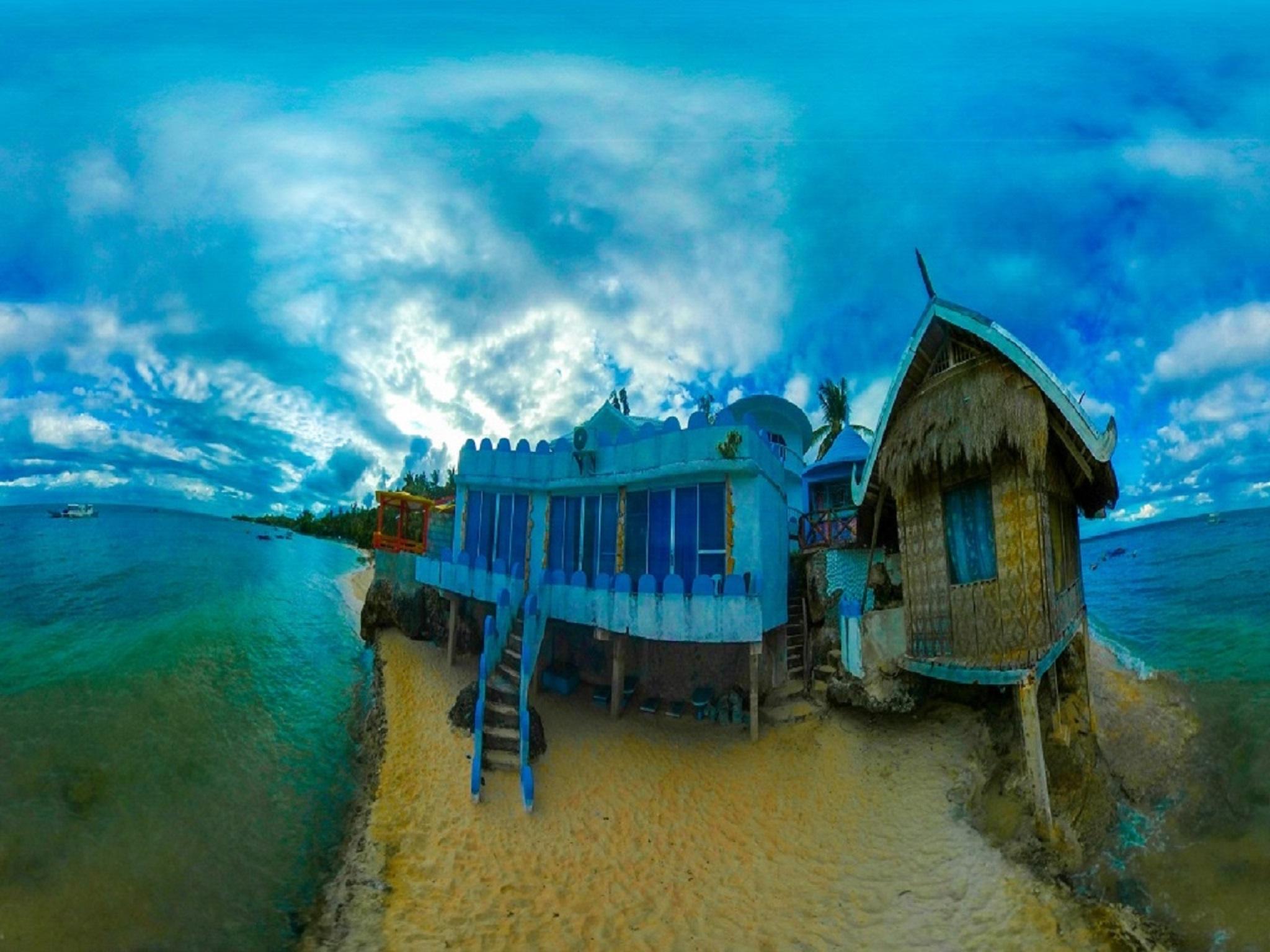 Hhle 2 im El Paradiso Resort Alcoy