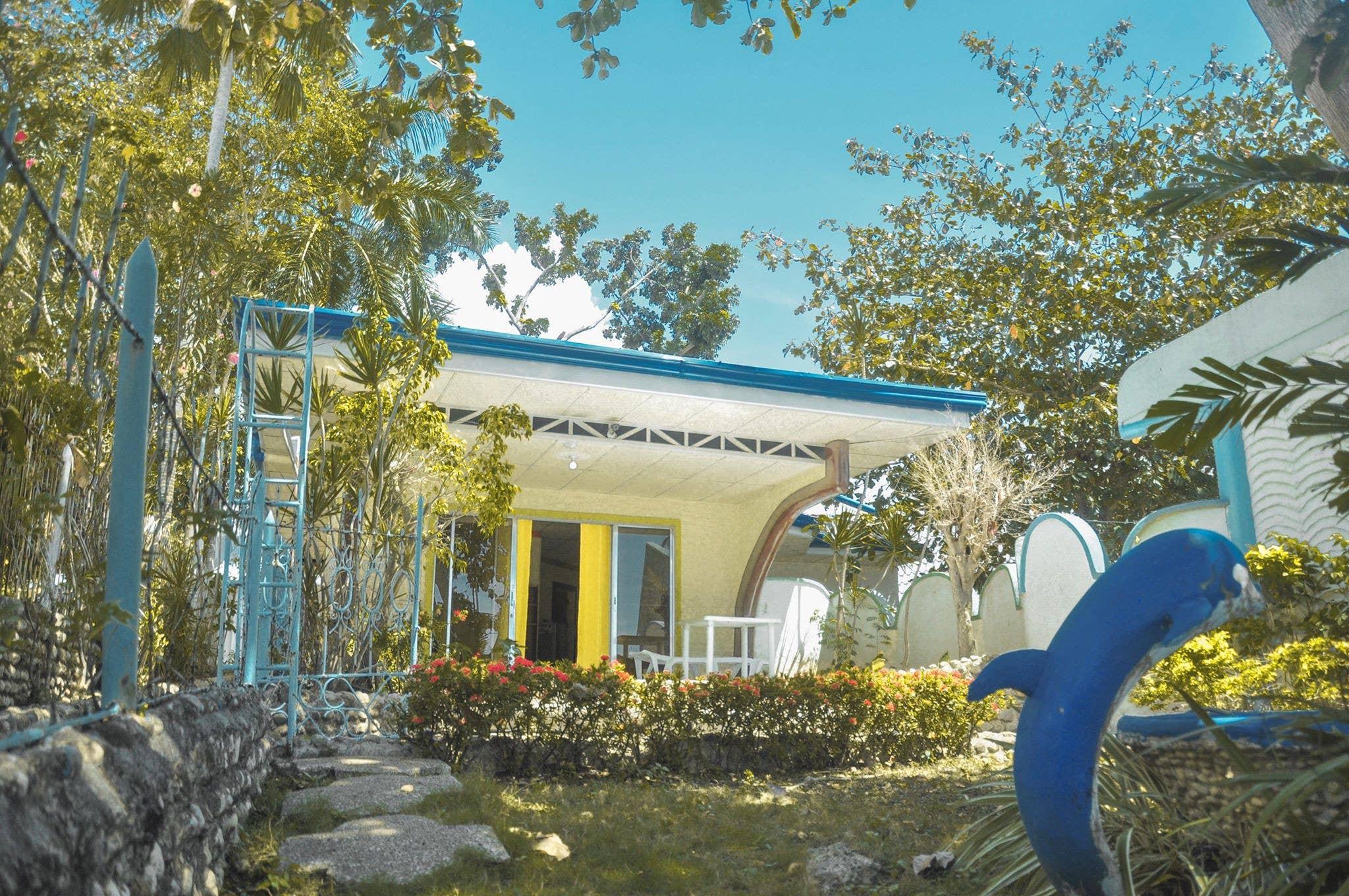 ffnen Sie das Sun 12 El Paradiso Resort