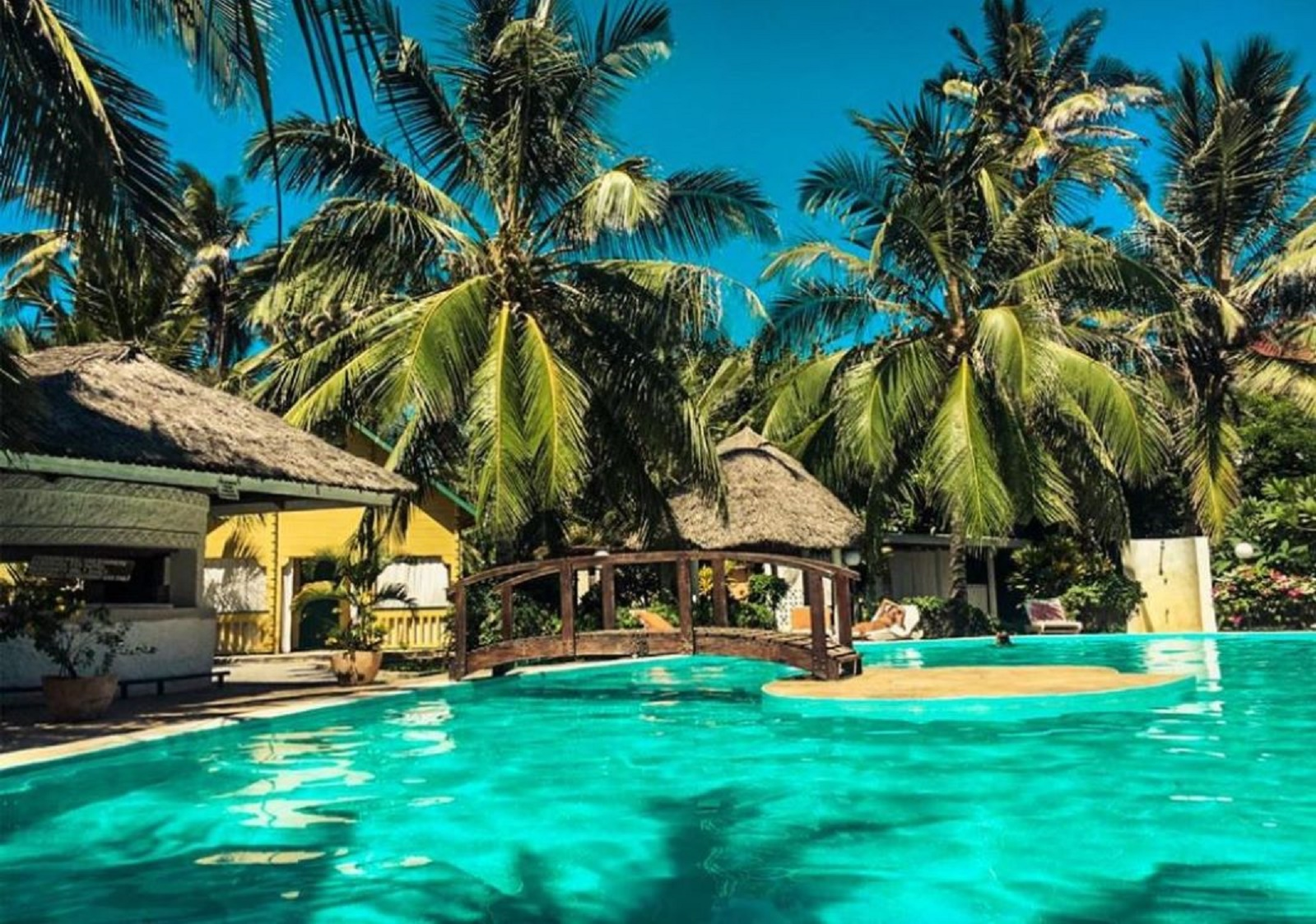 Ascot Residence 2 Minuten zu Fus zum Strand Ferienwohnung in Kenia