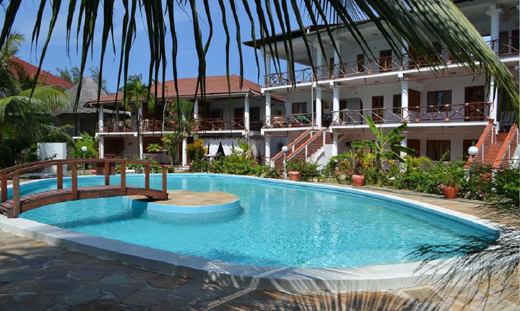 Ascot Residence nur 2 Minuten zu Fus vom weisen Sa  in Kenia