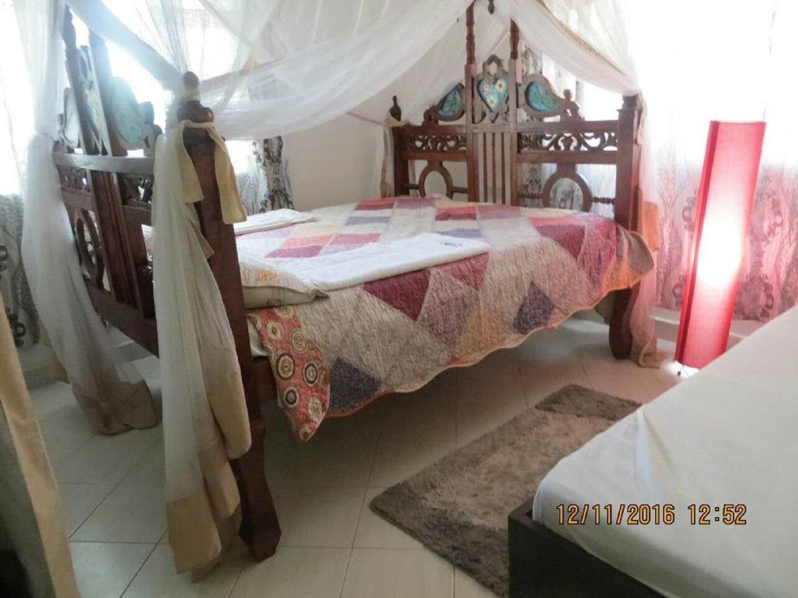Villa Tuffah 3 Minuten zu Fus zum Strand Villa in Kenia