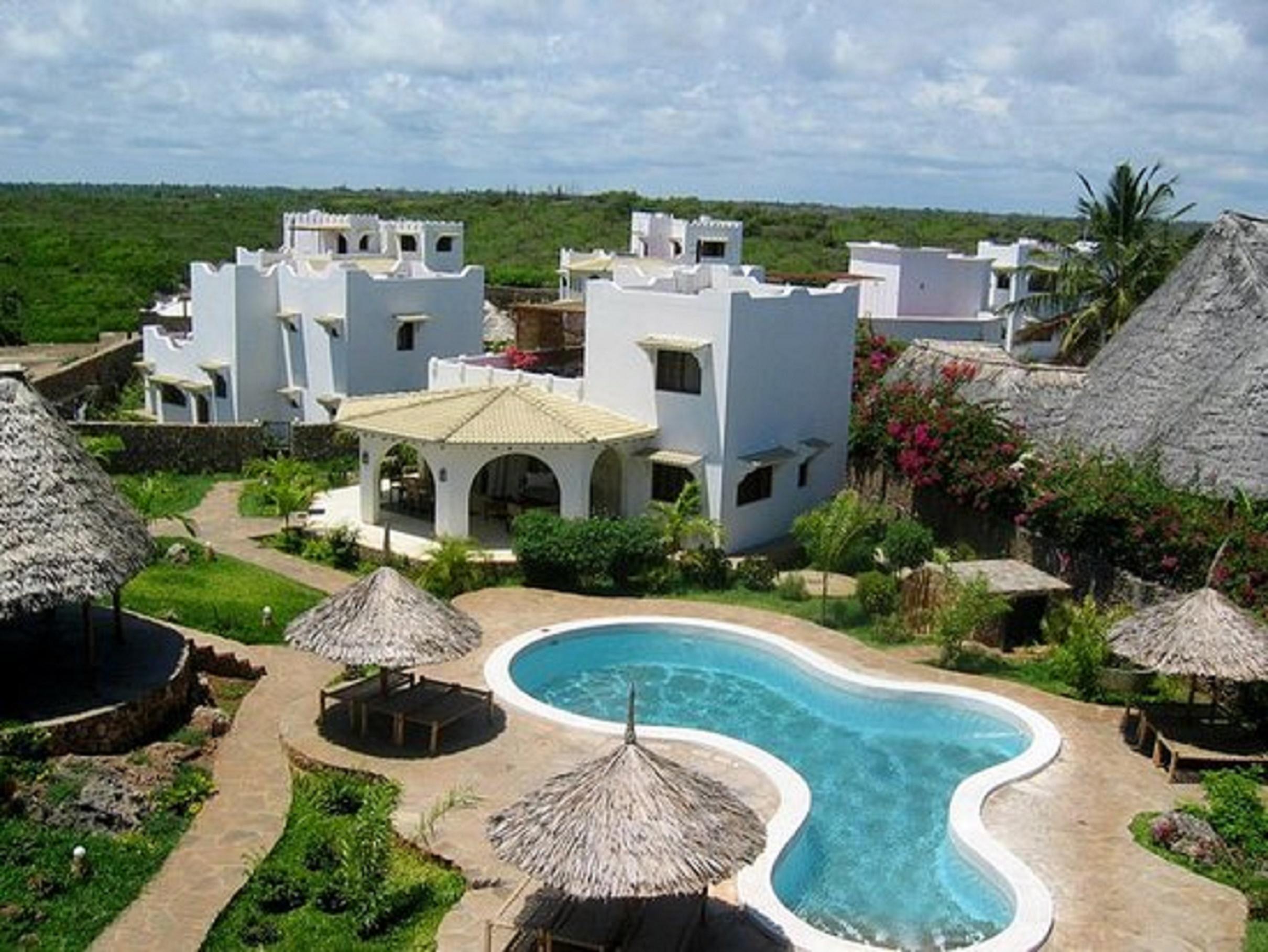 Kibali Wonerful Bed Breakfast Resort  in Kenia