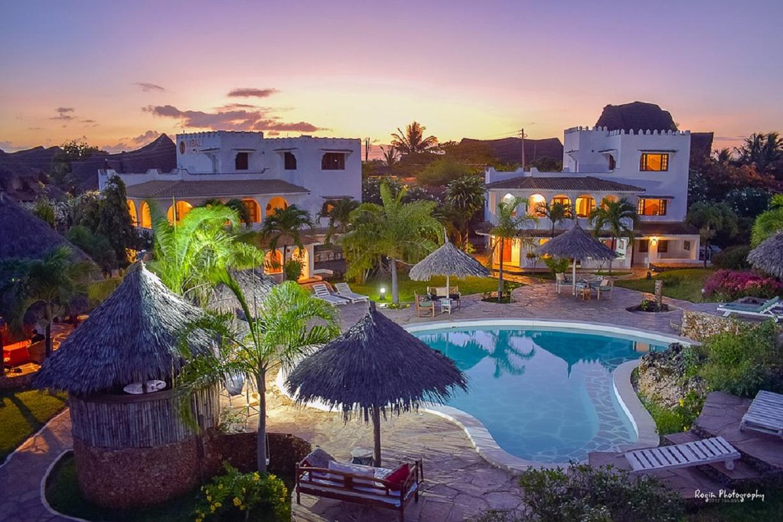 Kibali Amazing Apartment mit zwei Schlafzimmern Ferienwohnung in Kenia