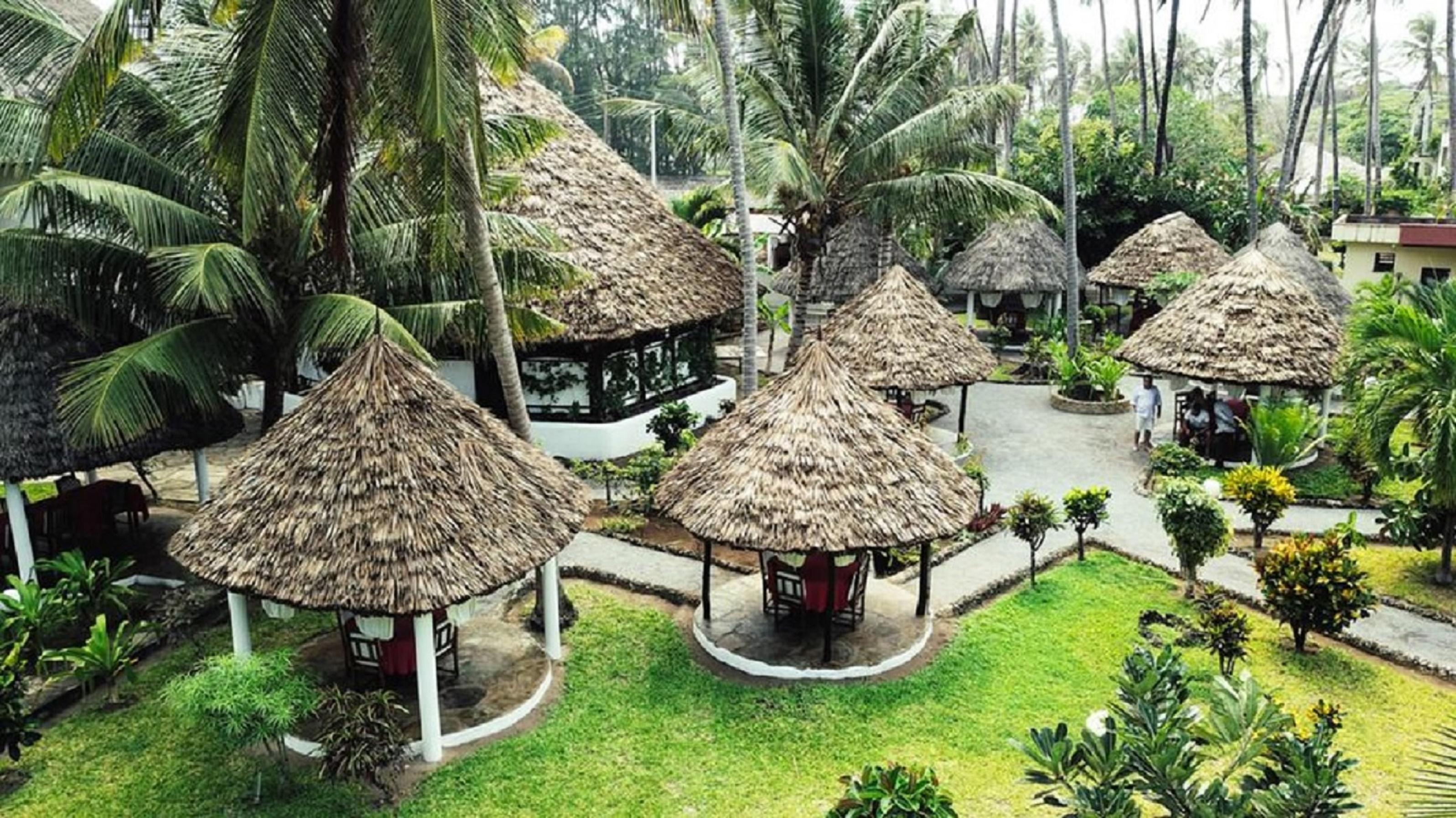 Ascot Residence Apartment mit 1 Schlafzimmer Ferienwohnung in Kenia