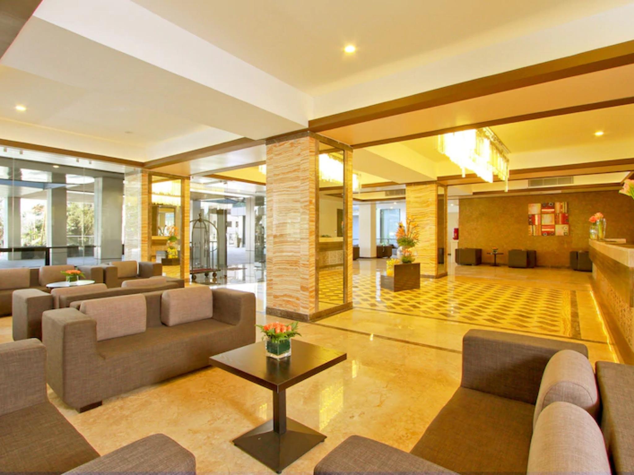 Prideinn Azure befindet sich in Westlands Nairobi,  in Kenia