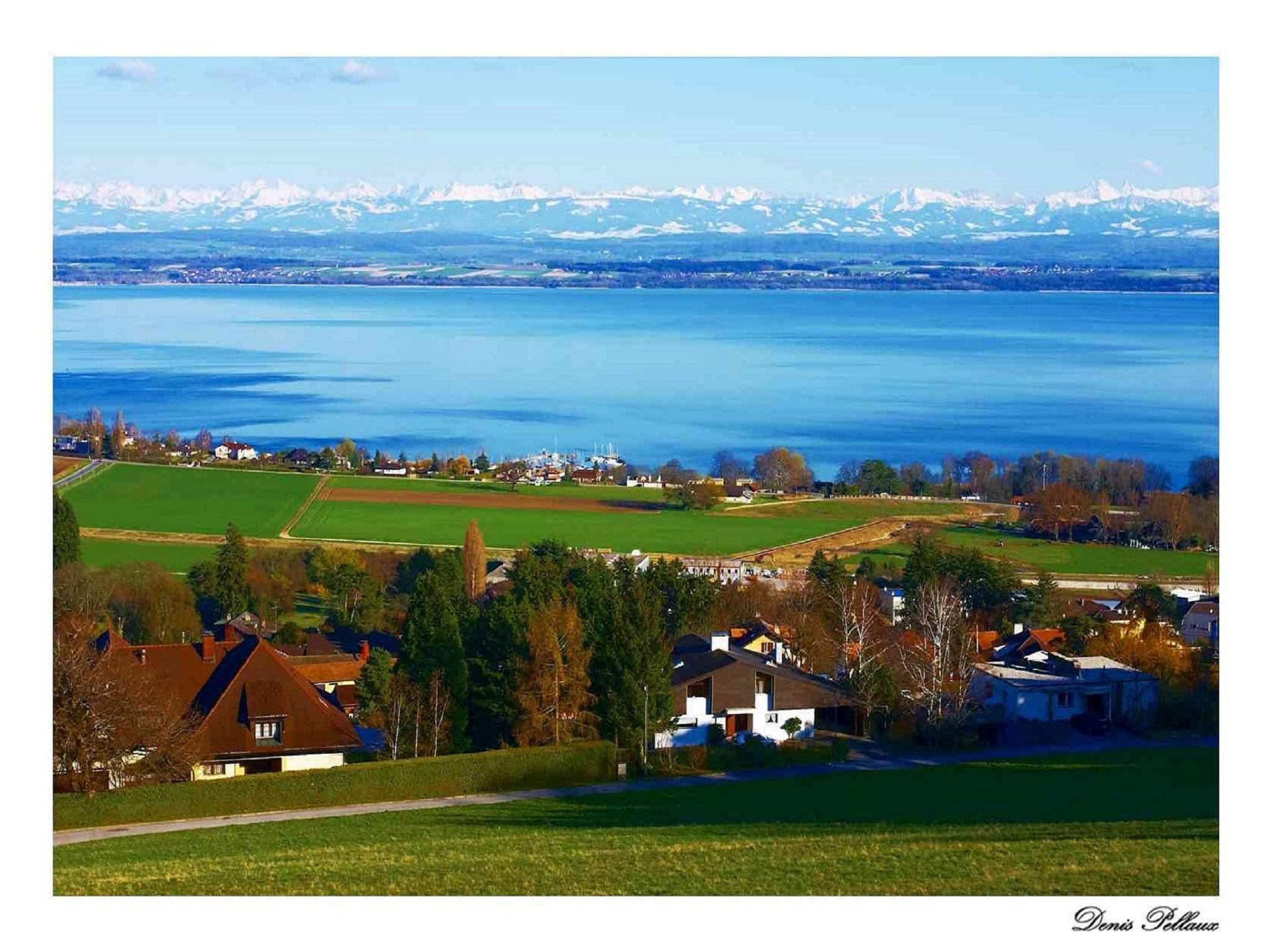 Appartement de vacances relaxe zu Hause ds 3pc oder im Studio eingerichteter Whirlpool und Pool im Somme (2520436), Bevaix, Lac de Neuchâtel, Jura - Neuchâtel, Suisse, image 15