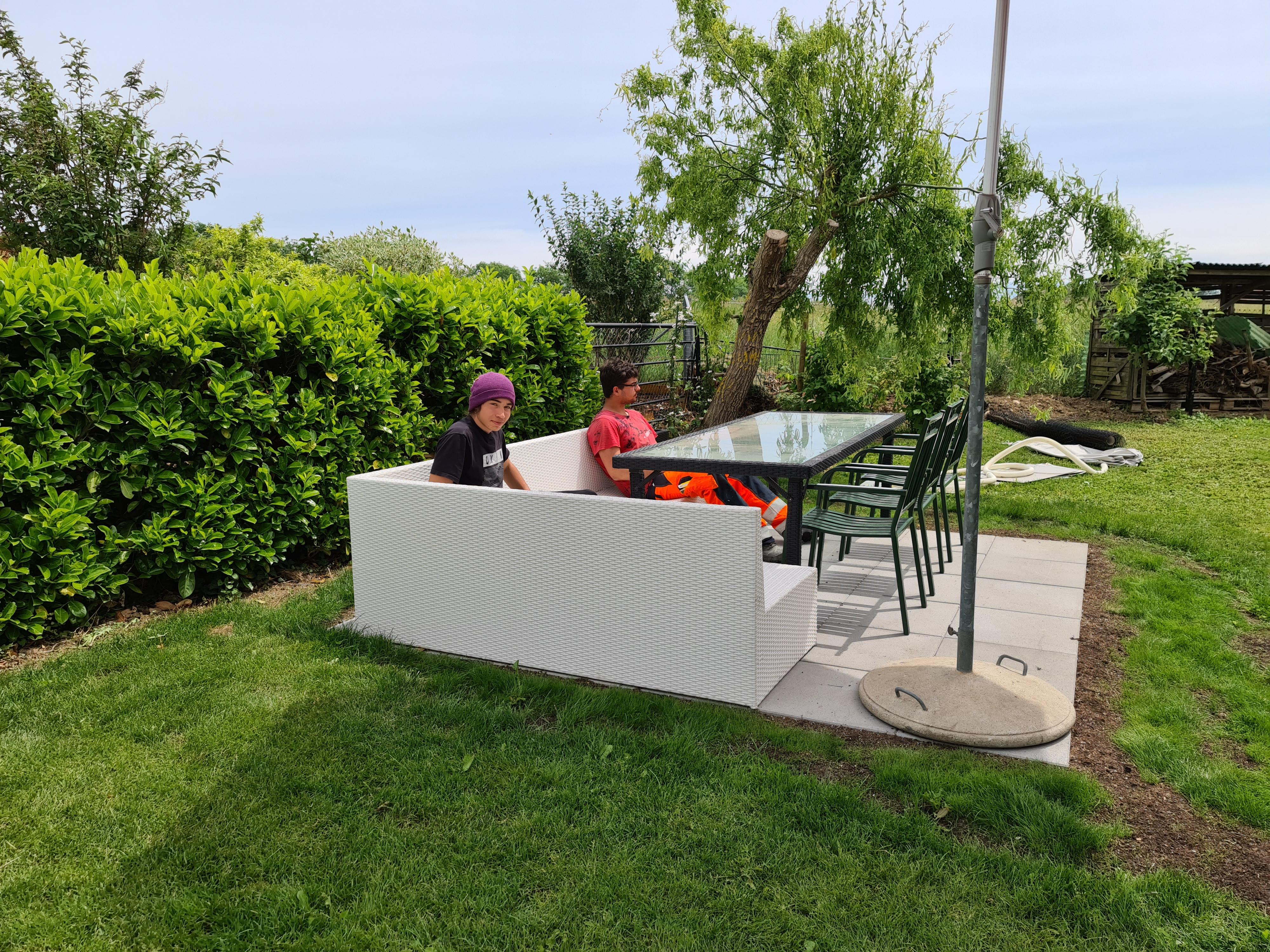 Appartement de vacances relaxe zu Hause ds 3pc oder im Studio eingerichteter Whirlpool und Pool im Somme (2520436), Bevaix, Lac de Neuchâtel, Jura - Neuchâtel, Suisse, image 42