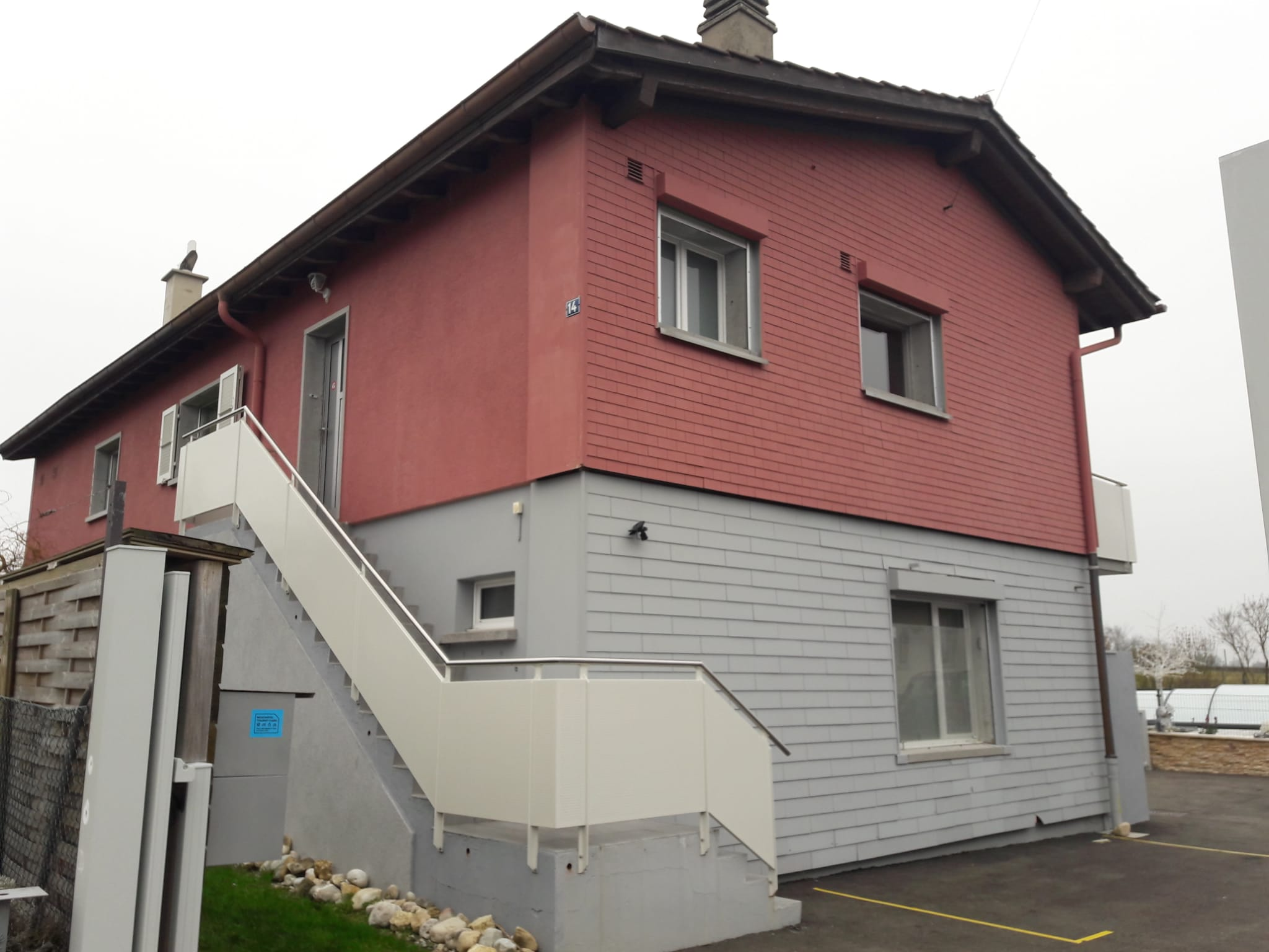 Appartement de vacances relaxe zu Hause ds 3pc oder im Studio eingerichteter Whirlpool und Pool im Somme (2520436), Bevaix, Lac de Neuchâtel, Jura - Neuchâtel, Suisse, image 32