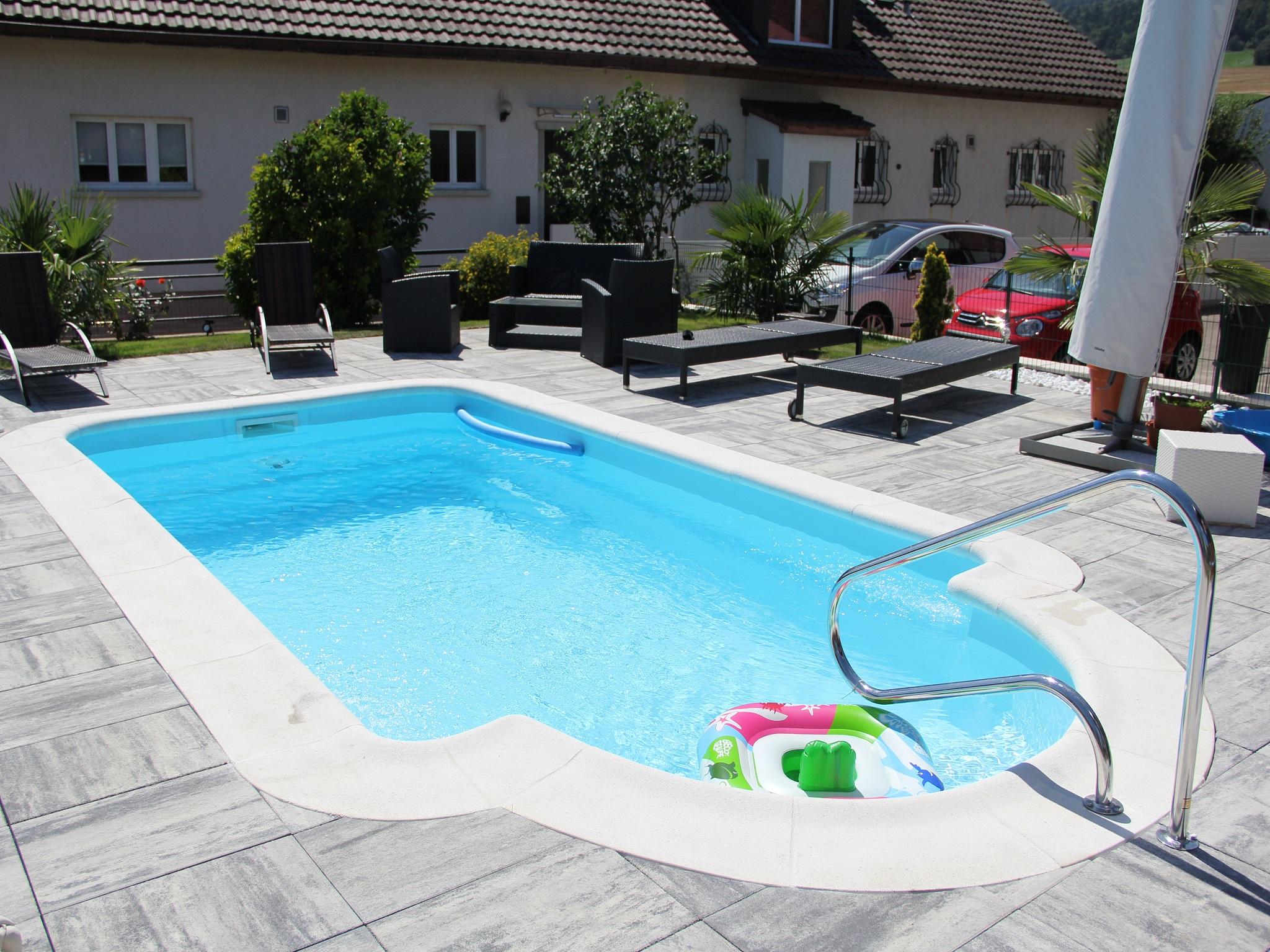 Appartement de vacances relaxe zu Hause ds 3pc oder im Studio eingerichteter Whirlpool und Pool im Somme (2520436), Bevaix, Lac de Neuchâtel, Jura - Neuchâtel, Suisse, image 11