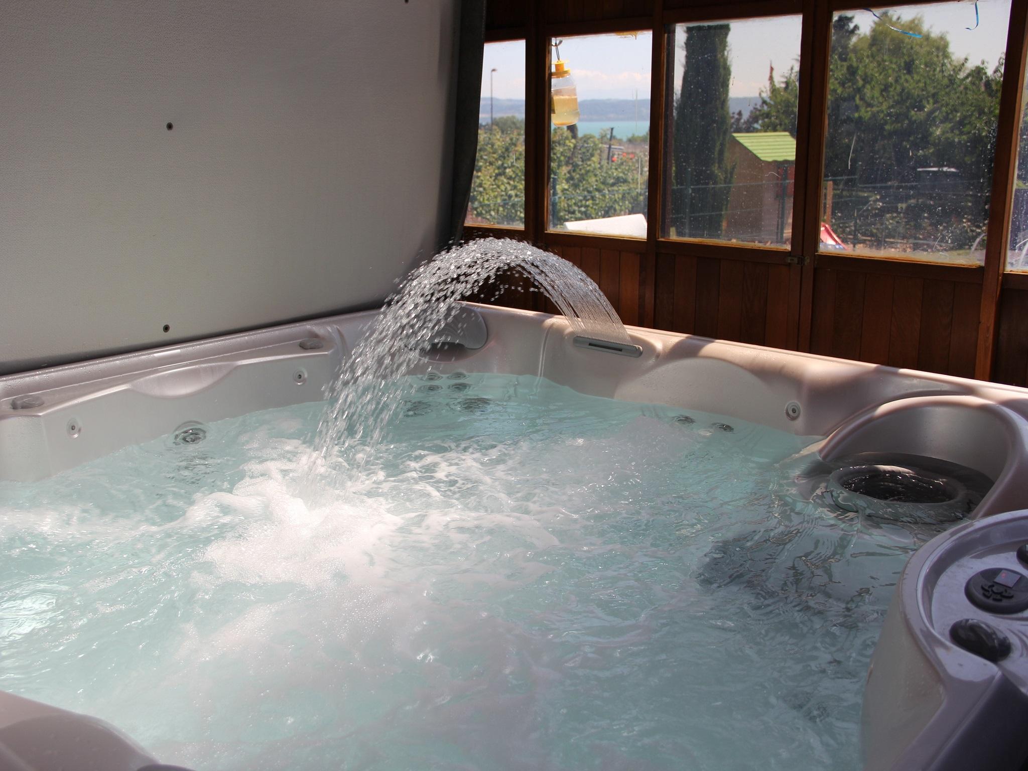 Appartement de vacances relaxe zu Hause ds 3pc oder im Studio eingerichteter Whirlpool und Pool im Somme (2520436), Bevaix, Lac de Neuchâtel, Jura - Neuchâtel, Suisse, image 10