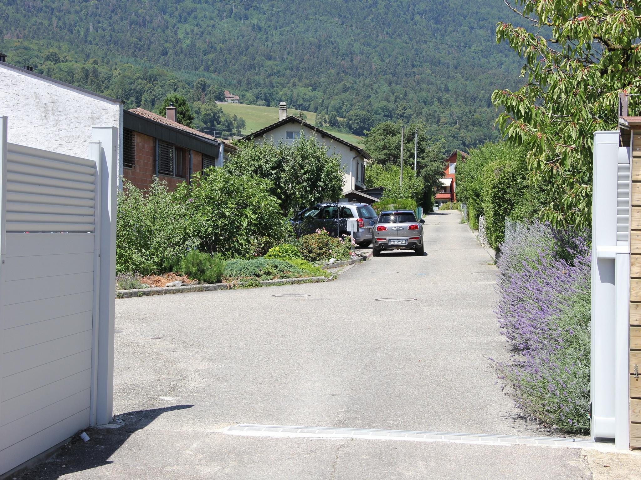 Appartement de vacances relaxe zu Hause ds 3pc oder im Studio eingerichteter Whirlpool und Pool im Somme (2520436), Bevaix, Lac de Neuchâtel, Jura - Neuchâtel, Suisse, image 8