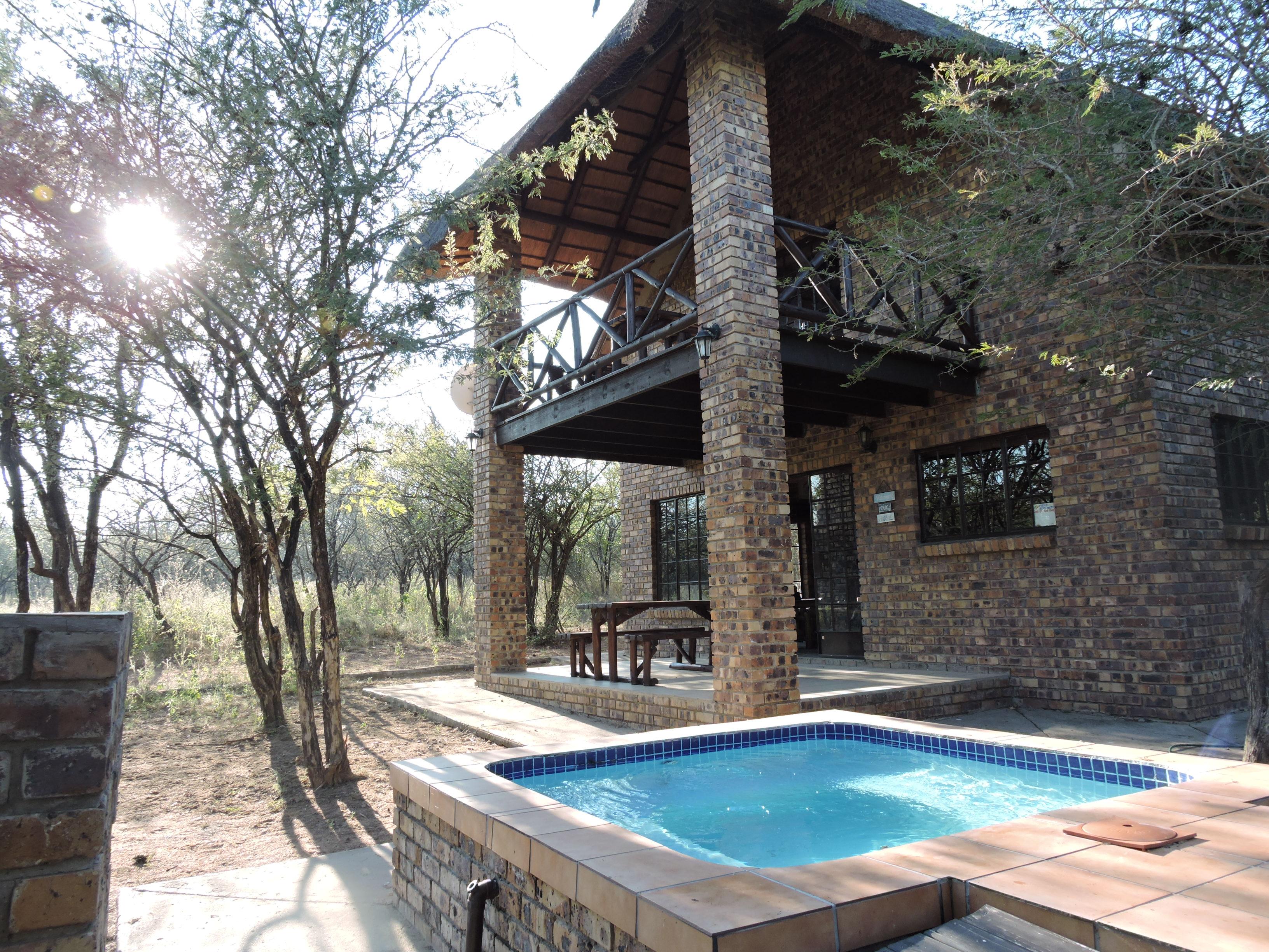 Umvangazi Rest - Geniesen Sie eine entspannende, v Ferienhaus in Südafrika