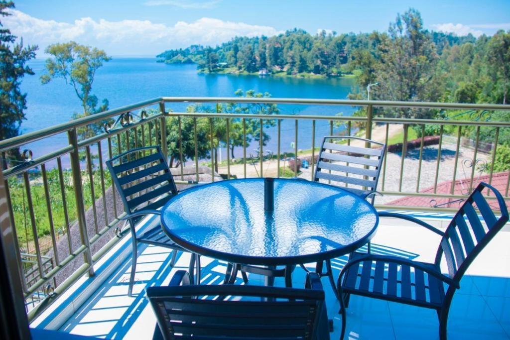Delta Resort Hotel - Room with balcony