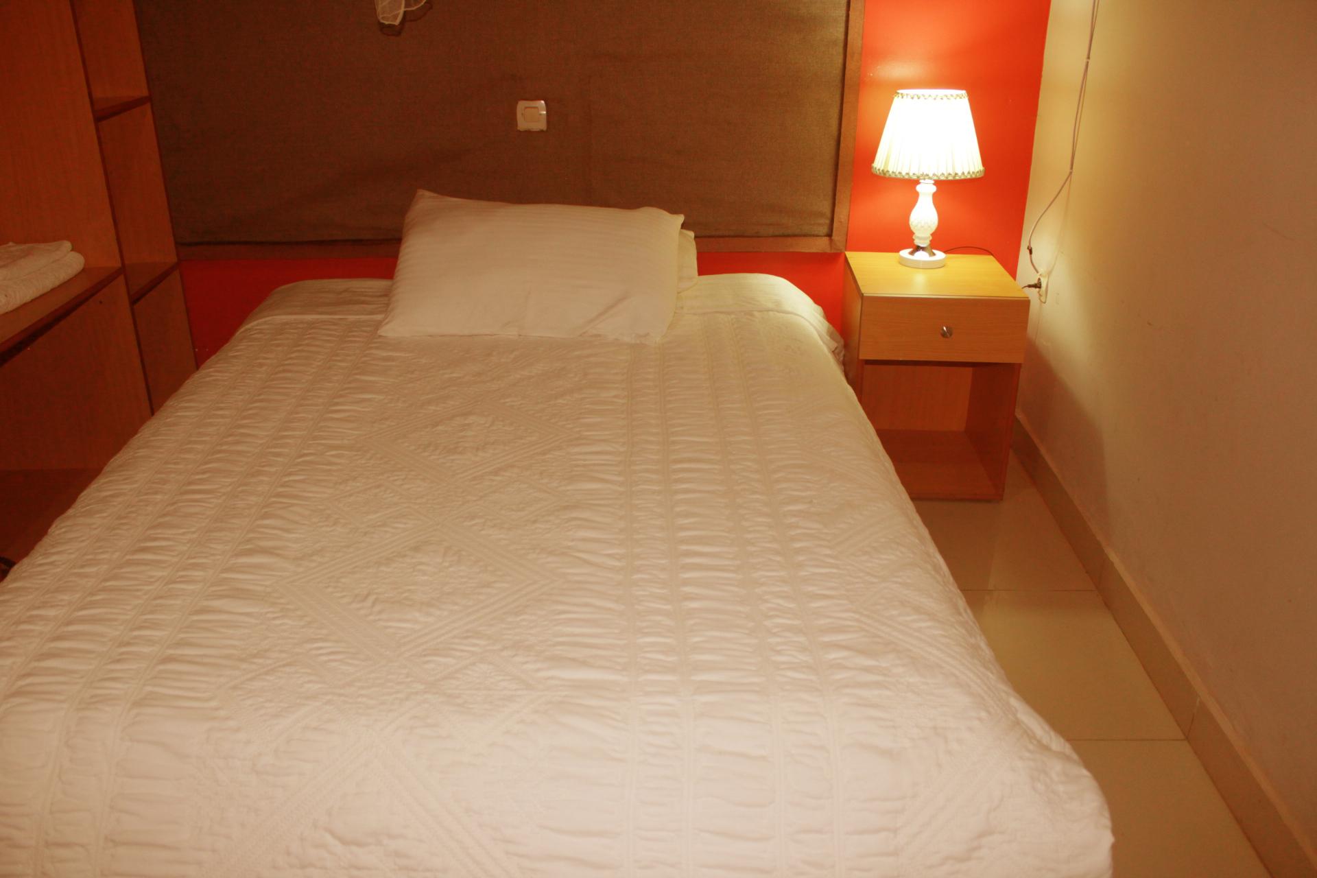 Delta Resort Hotel - Double cosy room