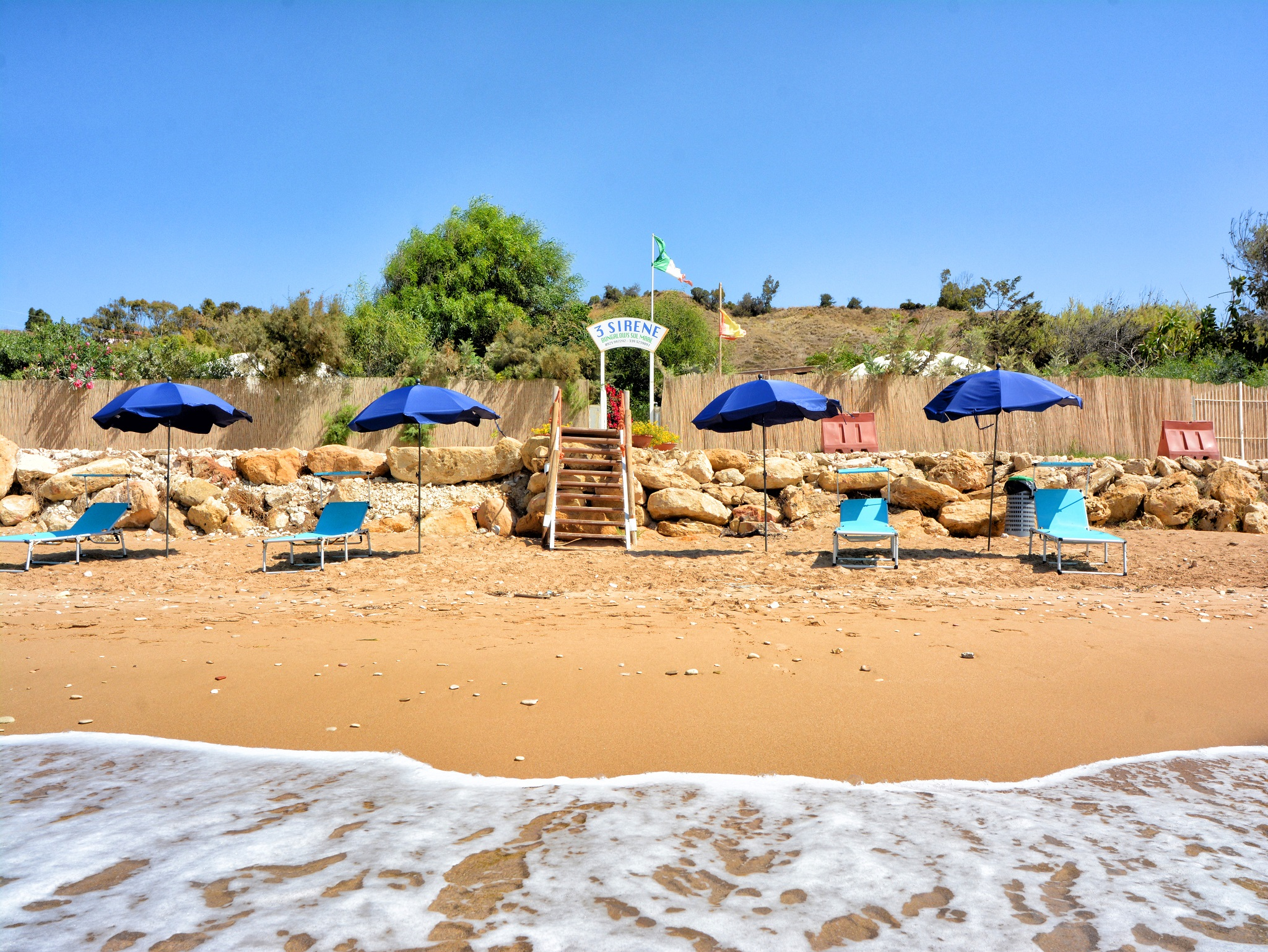 Ferienhaus Cottages Near The Beach (2124504), Sciacca, Agrigento, Sizilien, Italien, Bild 14