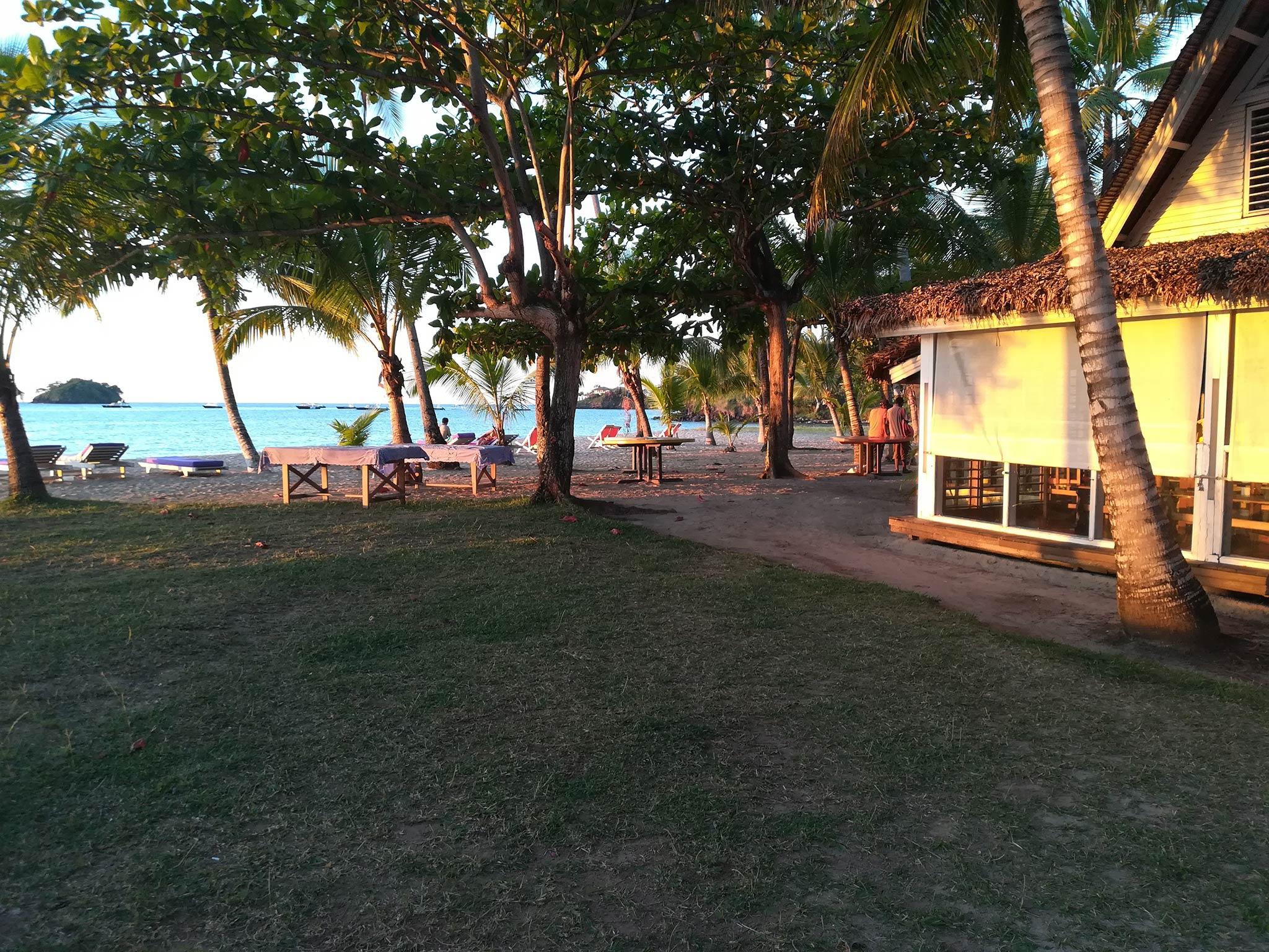 Belvedere Villa bietet ein tolles Erlebnis in Madagaskar