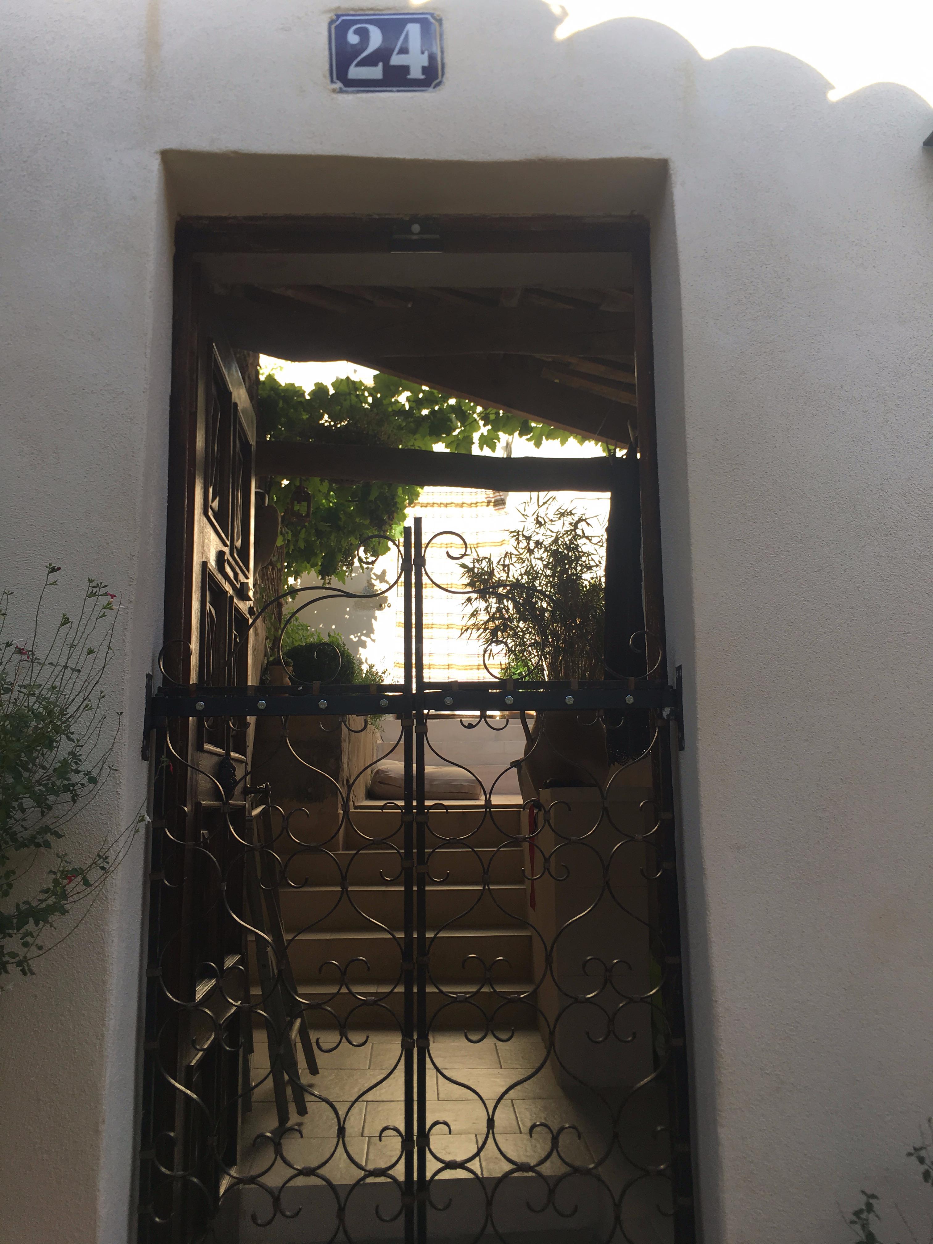 Holiday house Historisches Stadthaus im Zentrum von Vaison, nur einen Steinwurf vom Pont Romain entfernt (2512020), Vaison la Romaine, Vaucluse, Provence - Alps - Côte d'Azur, France, picture 44