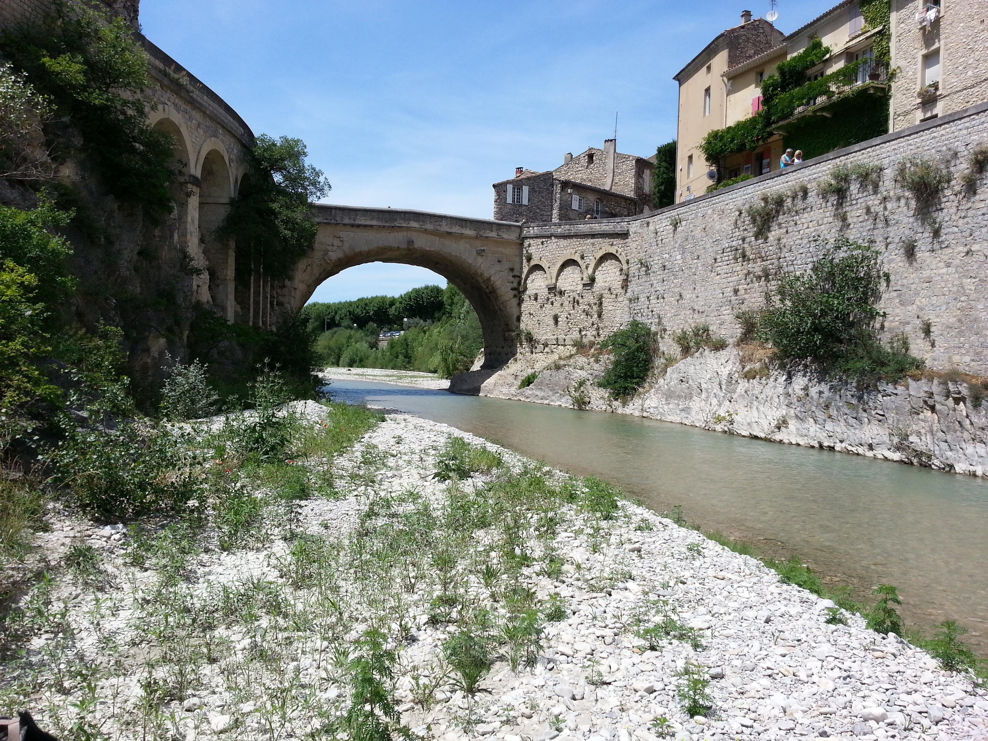 Holiday house Historisches Stadthaus im Zentrum von Vaison, nur einen Steinwurf vom Pont Romain entfernt (2512020), Vaison la Romaine, Vaucluse, Provence - Alps - Côte d'Azur, France, picture 27