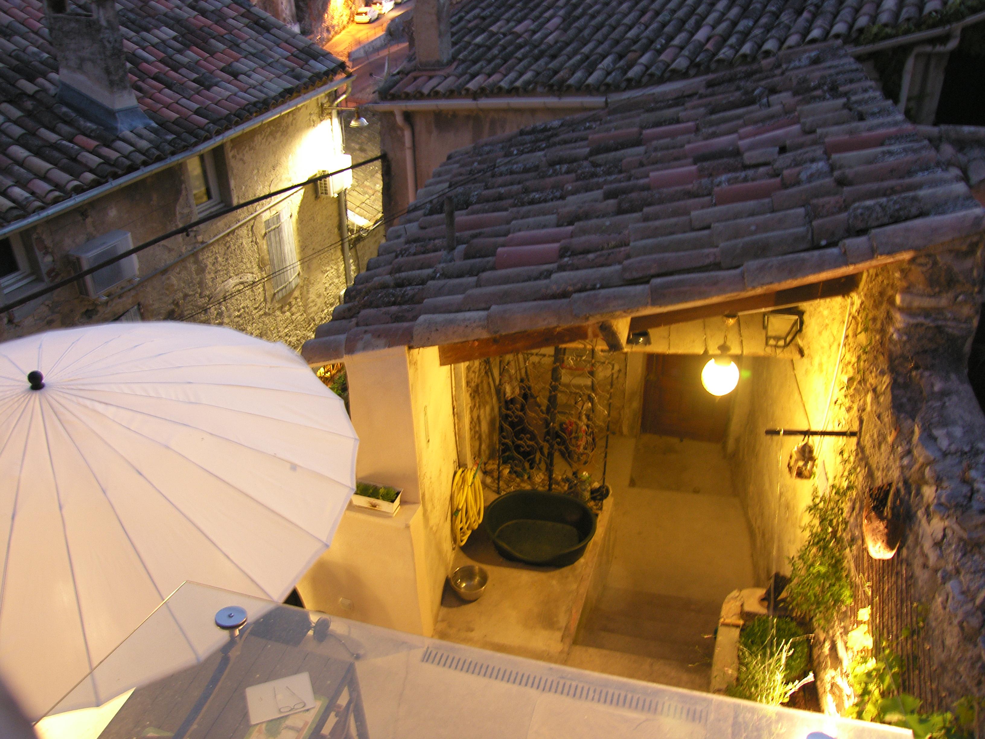 Holiday house Historisches Stadthaus im Zentrum von Vaison, nur einen Steinwurf vom Pont Romain entfernt (2512020), Vaison la Romaine, Vaucluse, Provence - Alps - Côte d'Azur, France, picture 31