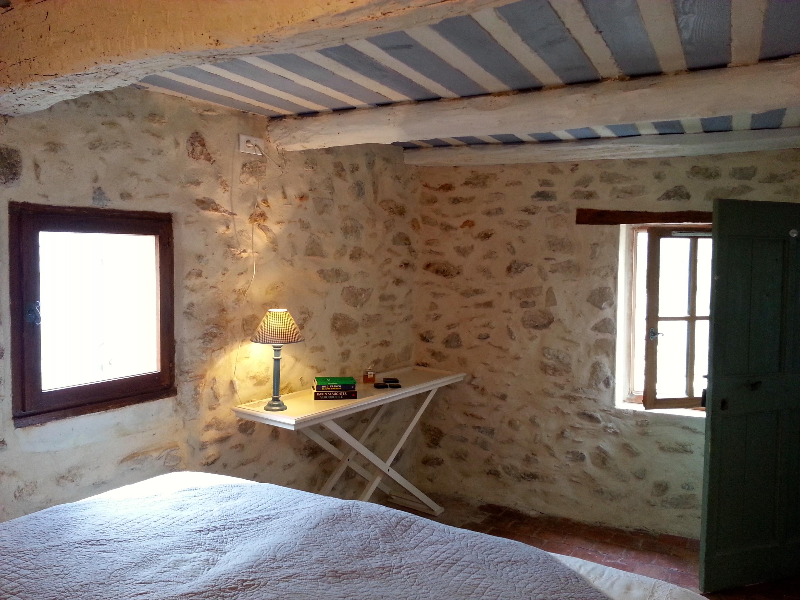 Holiday house Historisches Stadthaus im Zentrum von Vaison, nur einen Steinwurf vom Pont Romain entfernt (2512020), Vaison la Romaine, Vaucluse, Provence - Alps - Côte d'Azur, France, picture 21