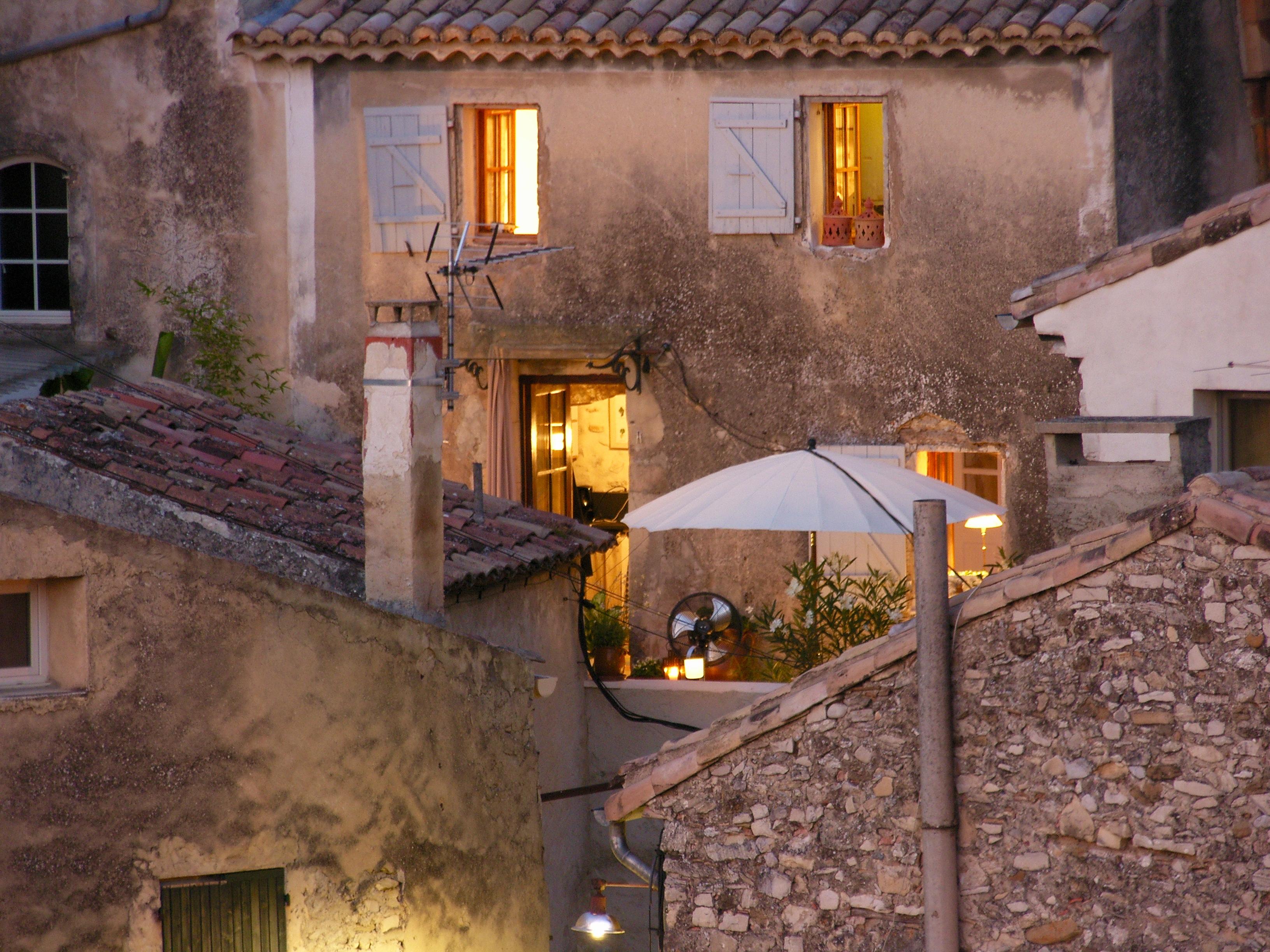 Holiday house Historisches Stadthaus im Zentrum von Vaison, nur einen Steinwurf vom Pont Romain entfernt (2512020), Vaison la Romaine, Vaucluse, Provence - Alps - Côte d'Azur, France, picture 33