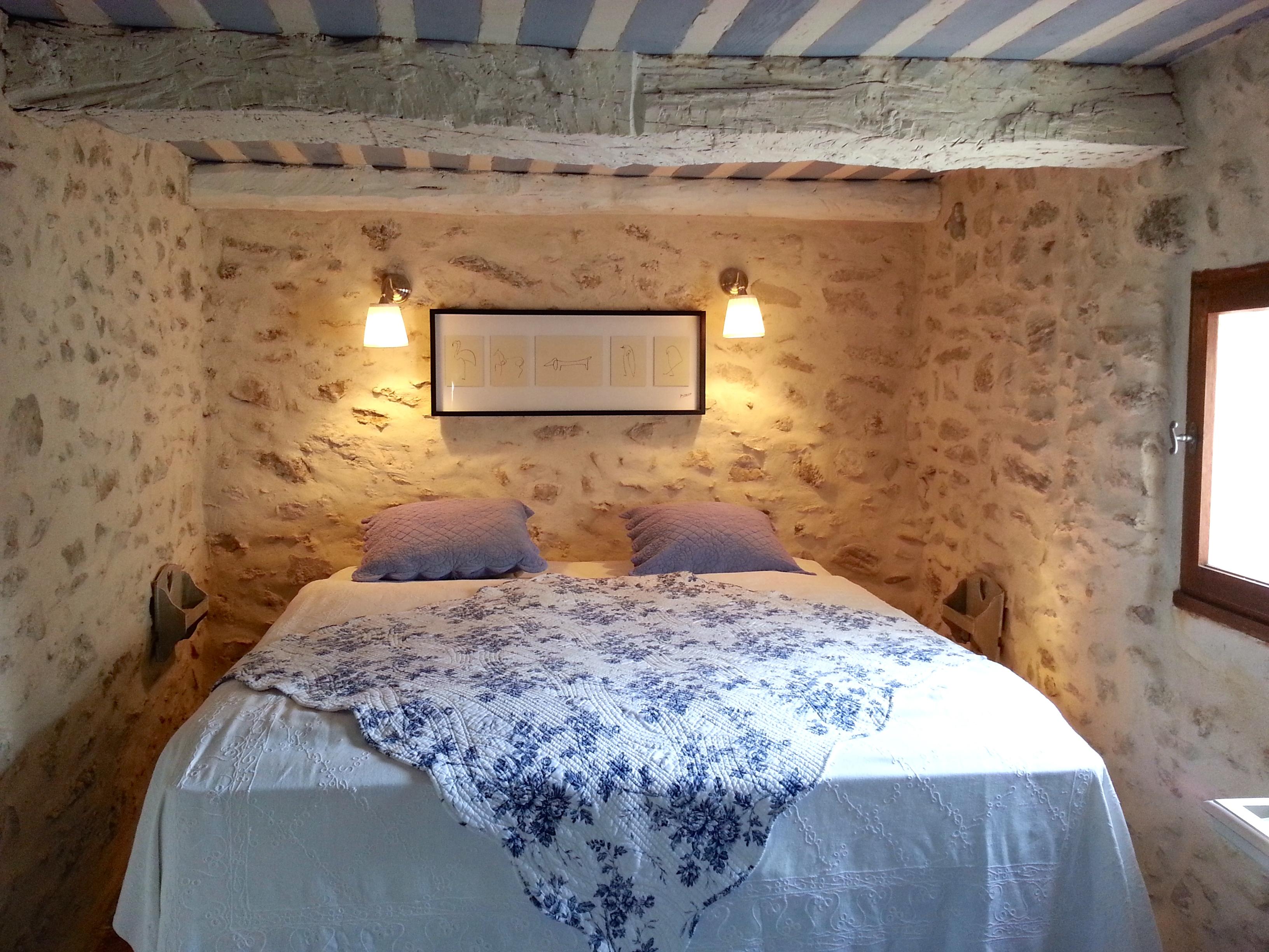 Holiday house Historisches Stadthaus im Zentrum von Vaison, nur einen Steinwurf vom Pont Romain entfernt (2512020), Vaison la Romaine, Vaucluse, Provence - Alps - Côte d'Azur, France, picture 24