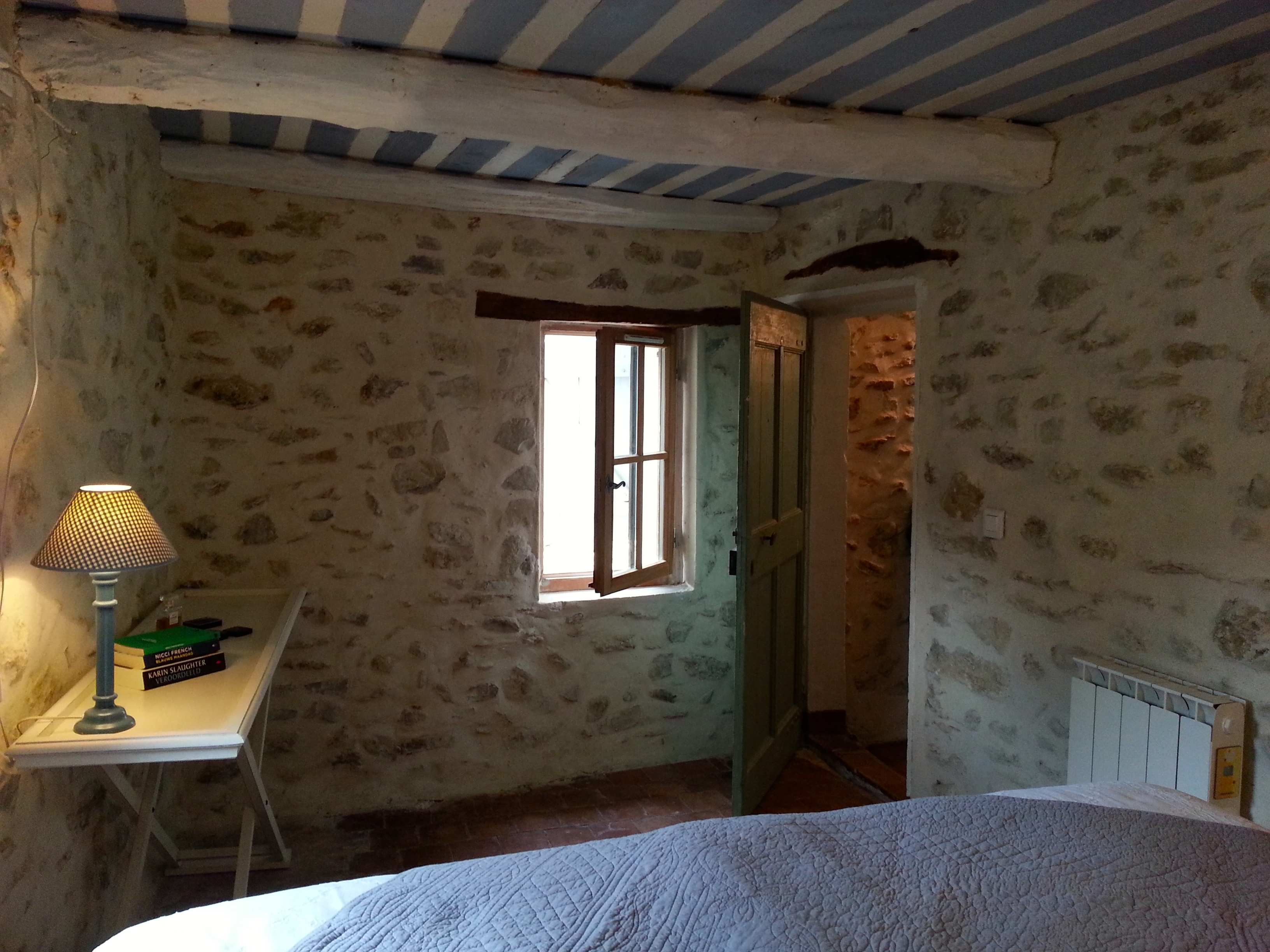 Holiday house Historisches Stadthaus im Zentrum von Vaison, nur einen Steinwurf vom Pont Romain entfernt (2512020), Vaison la Romaine, Vaucluse, Provence - Alps - Côte d'Azur, France, picture 22