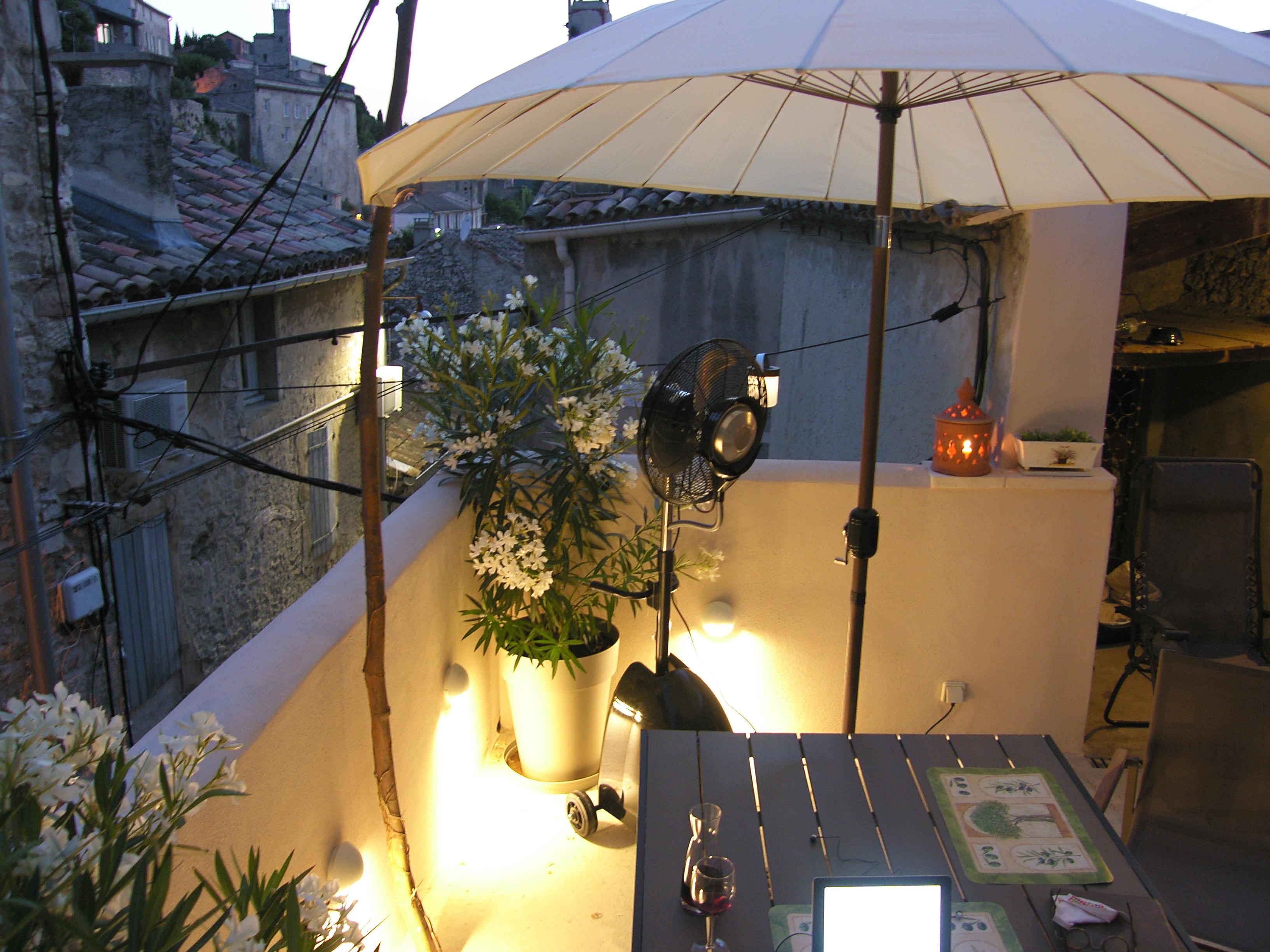 Holiday house Historisches Stadthaus im Zentrum von Vaison, nur einen Steinwurf vom Pont Romain entfernt (2512020), Vaison la Romaine, Vaucluse, Provence - Alps - Côte d'Azur, France, picture 28