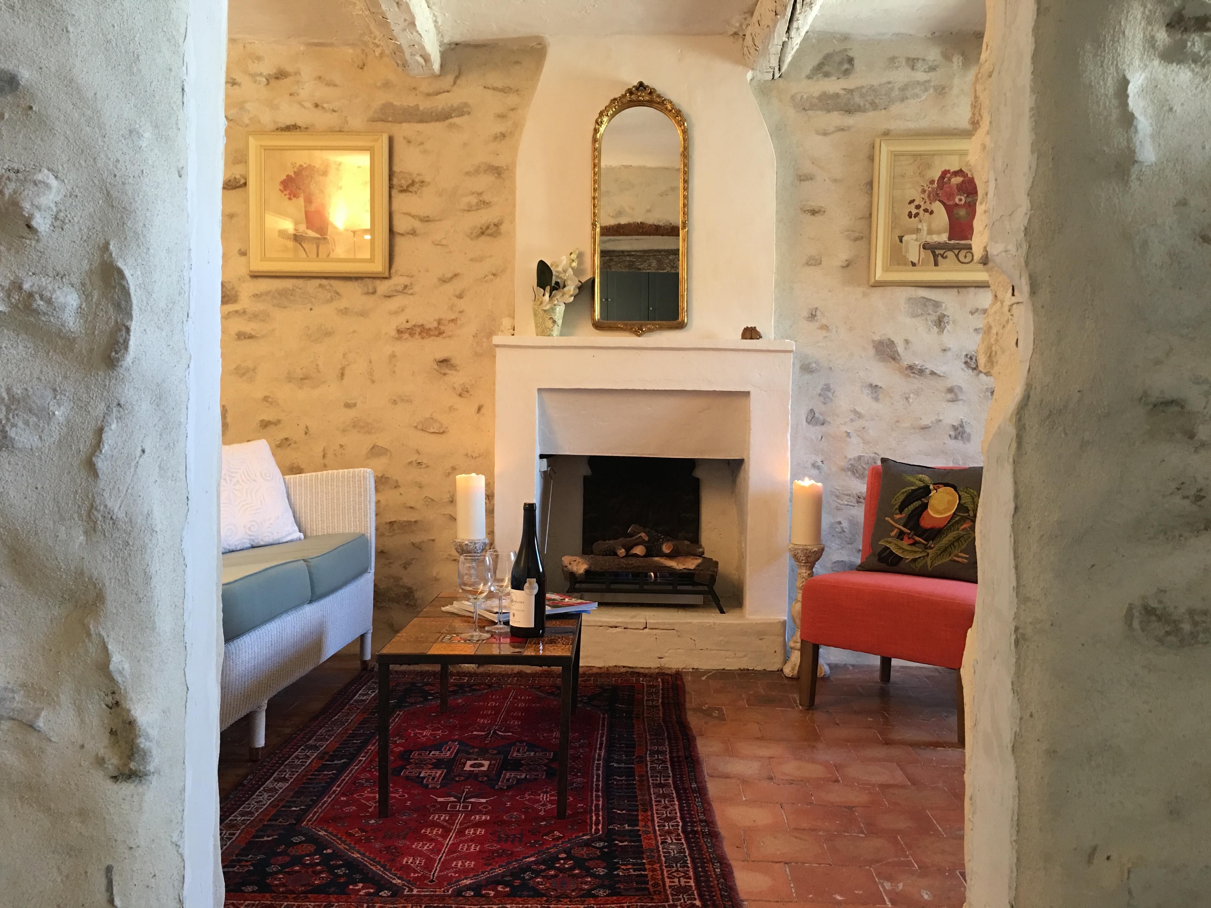 Holiday house Historisches Stadthaus im Zentrum von Vaison, nur einen Steinwurf vom Pont Romain entfernt (2512020), Vaison la Romaine, Vaucluse, Provence - Alps - Côte d'Azur, France, picture 6