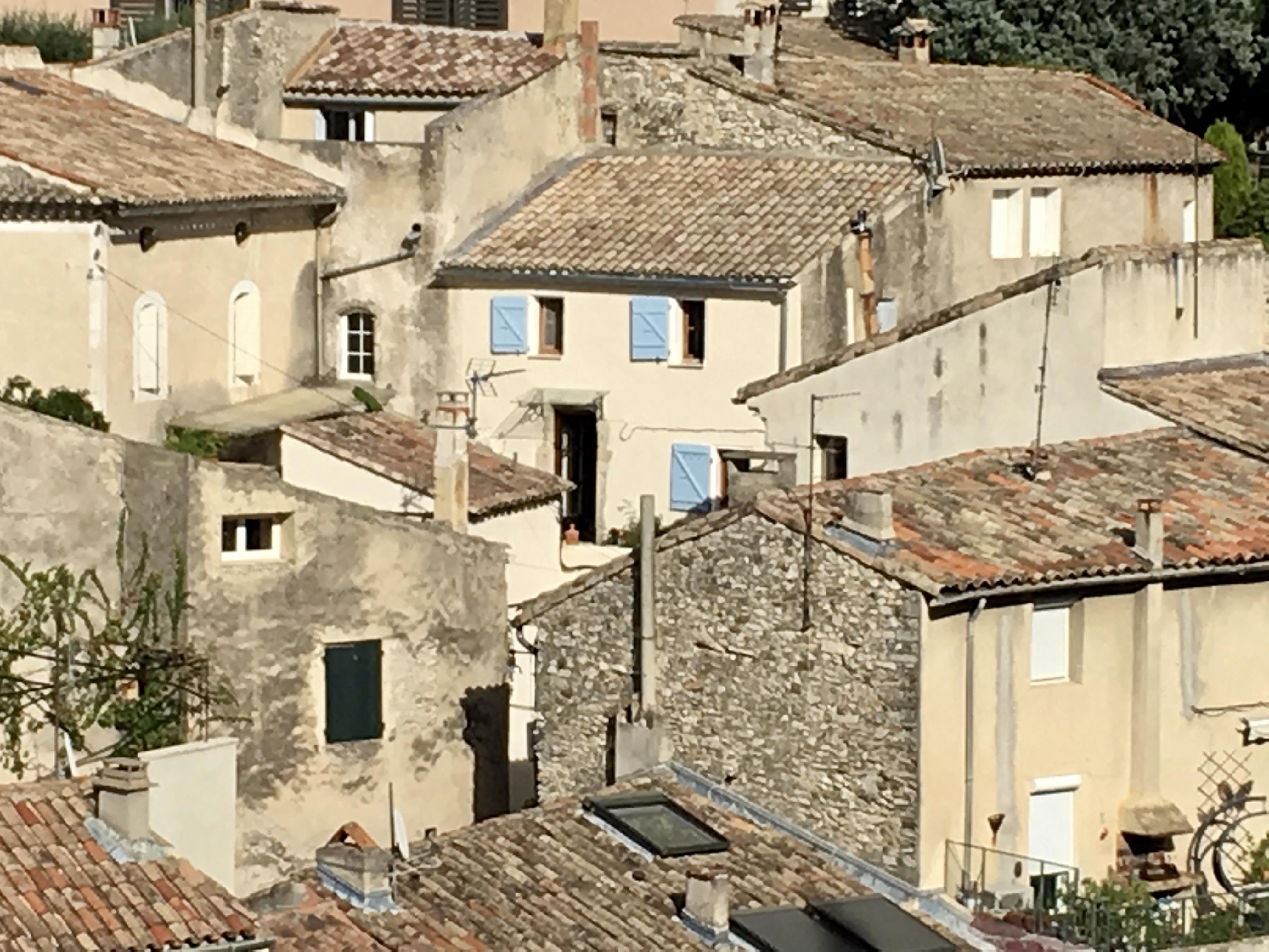Holiday house Historisches Stadthaus im Zentrum von Vaison, nur einen Steinwurf vom Pont Romain entfernt (2512020), Vaison la Romaine, Vaucluse, Provence - Alps - Côte d'Azur, France, picture 5