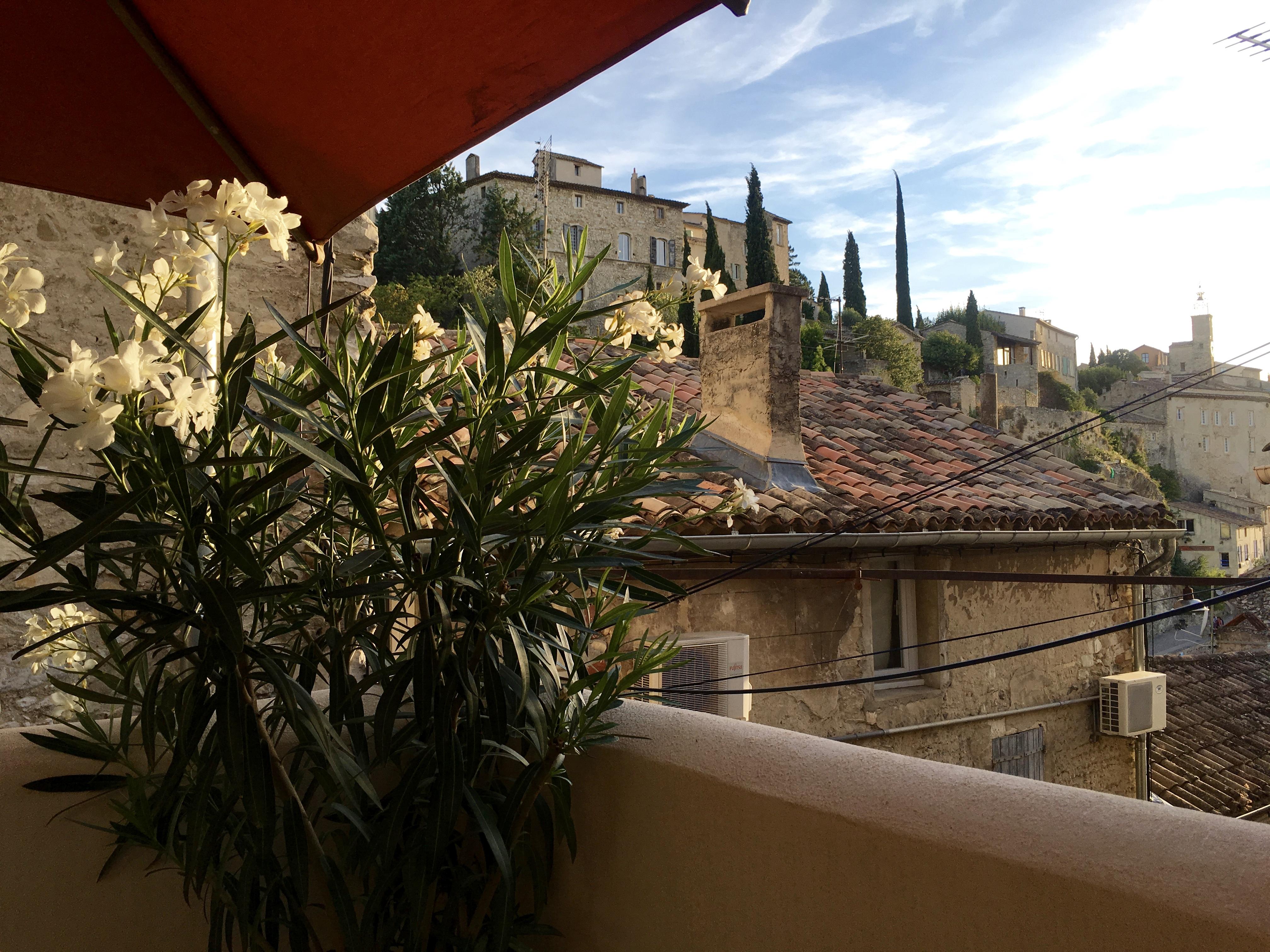 Holiday house Historisches Stadthaus im Zentrum von Vaison, nur einen Steinwurf vom Pont Romain entfernt (2512020), Vaison la Romaine, Vaucluse, Provence - Alps - Côte d'Azur, France, picture 15