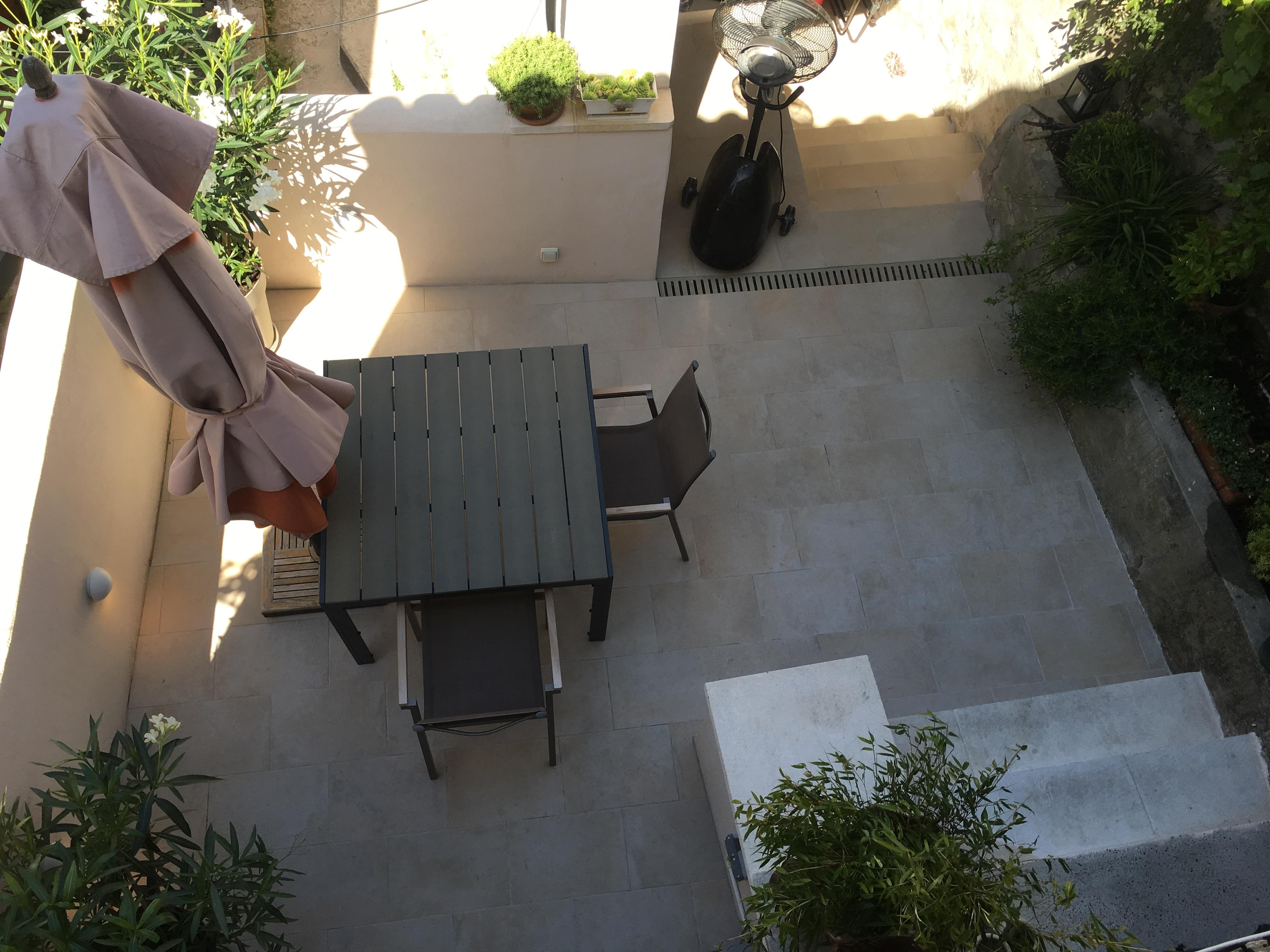 Holiday house Historisches Stadthaus im Zentrum von Vaison, nur einen Steinwurf vom Pont Romain entfernt (2512020), Vaison la Romaine, Vaucluse, Provence - Alps - Côte d'Azur, France, picture 8