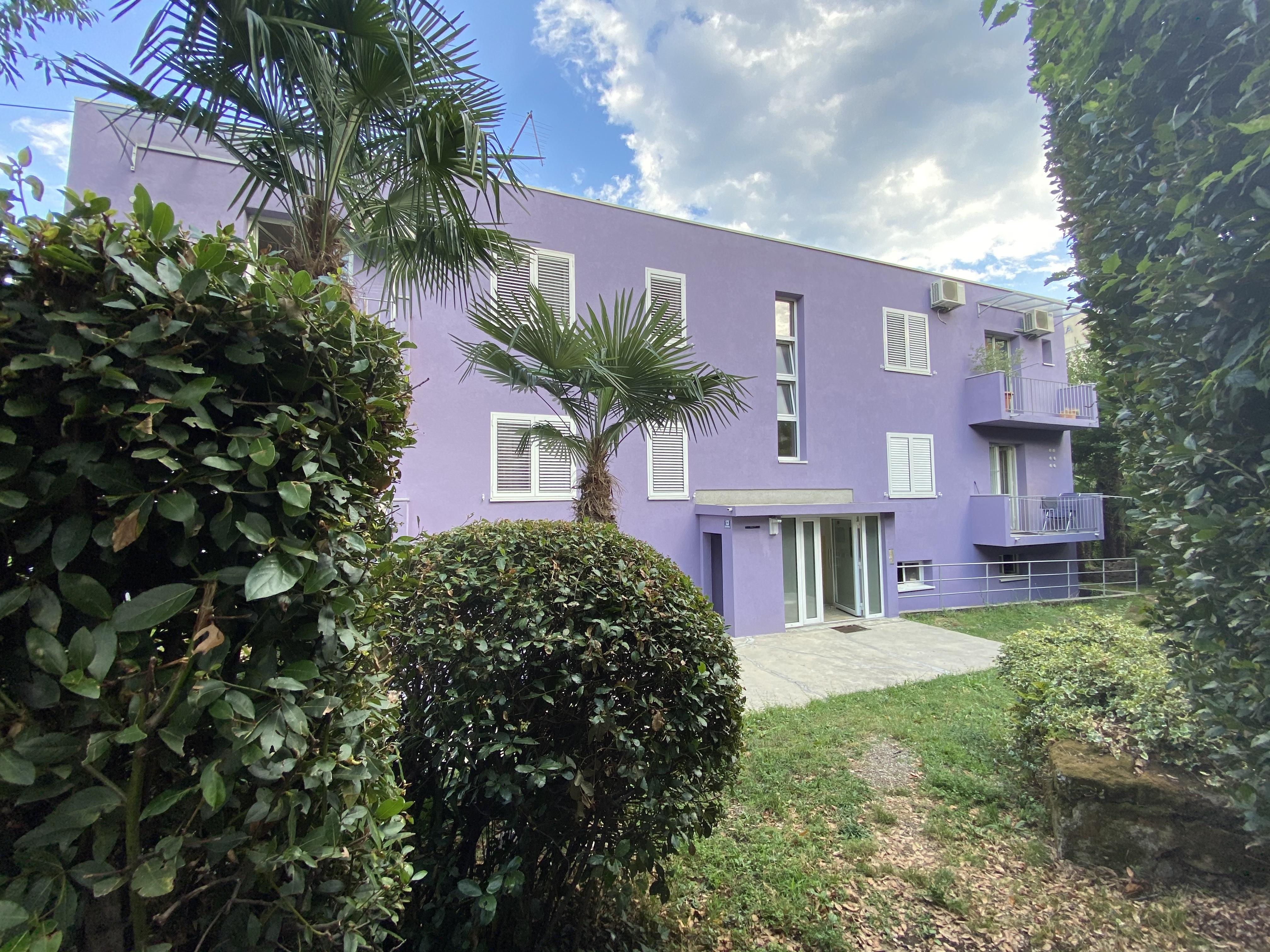Appartement de vacances Wohnung mit Meerblick (2819649), Opatija, , Kvarner, Croatie, image 21