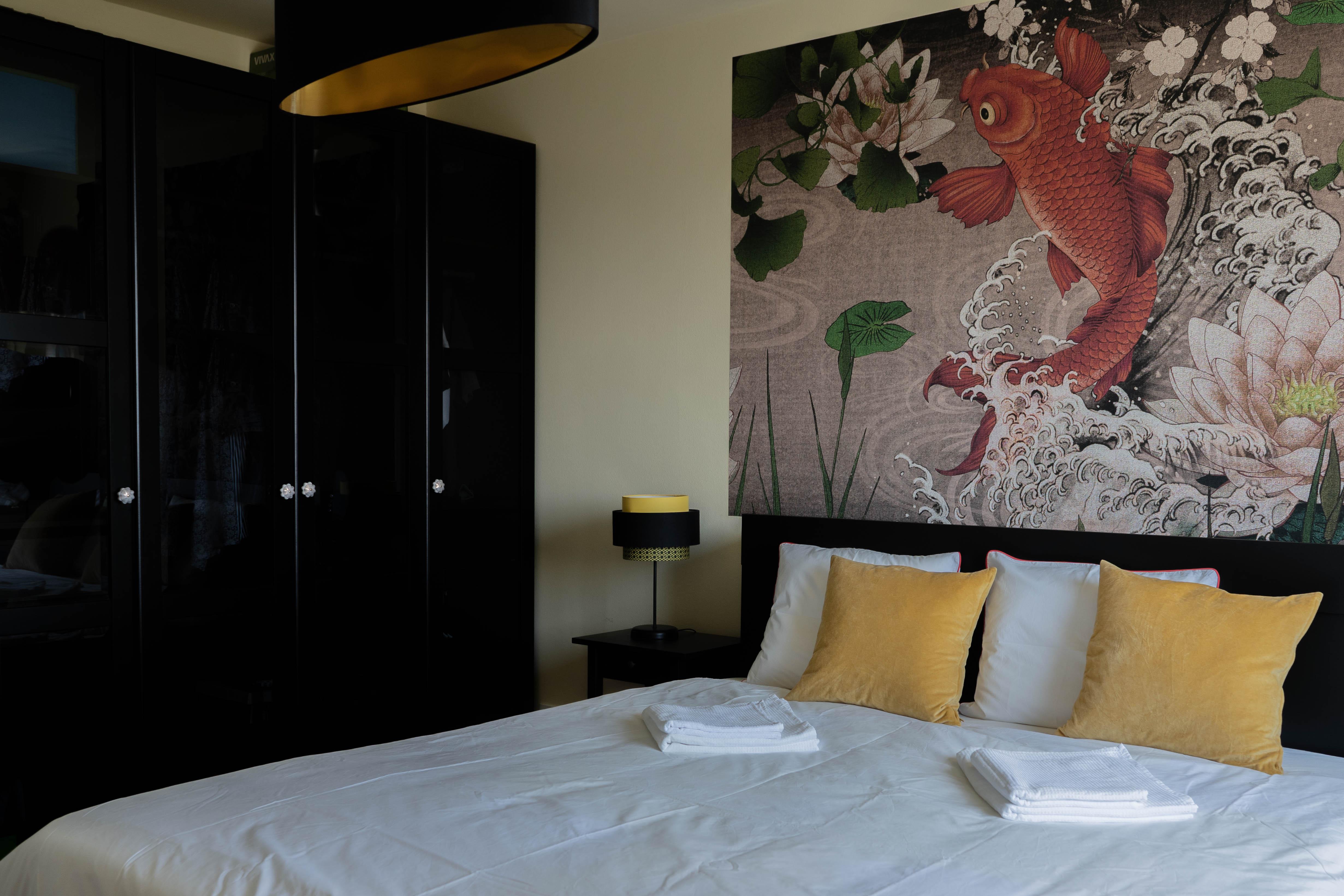 Appartement de vacances Wohnung mit Meerblick (2819649), Opatija, , Kvarner, Croatie, image 14