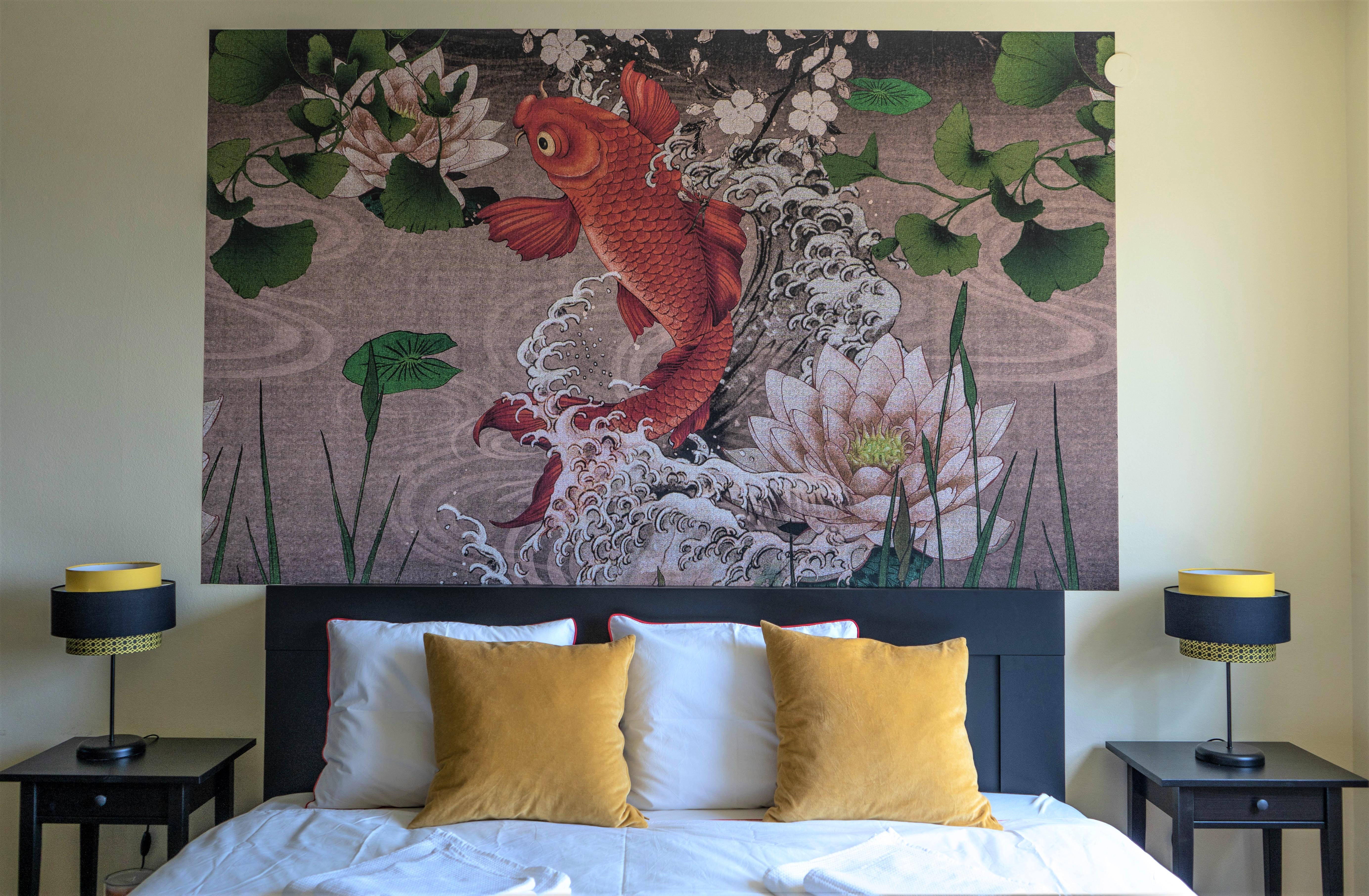 Appartement de vacances Wohnung mit Meerblick (2819649), Opatija, , Kvarner, Croatie, image 7