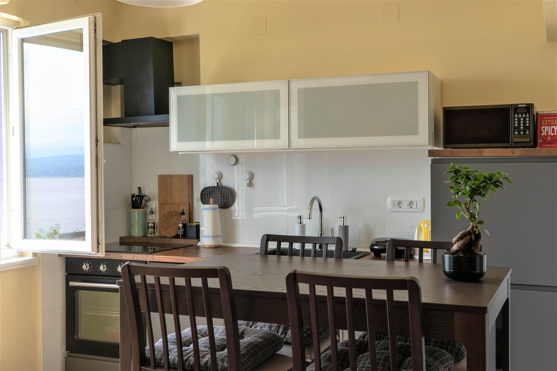 Appartement de vacances Wohnung mit Meerblick (2819649), Opatija, , Kvarner, Croatie, image 4