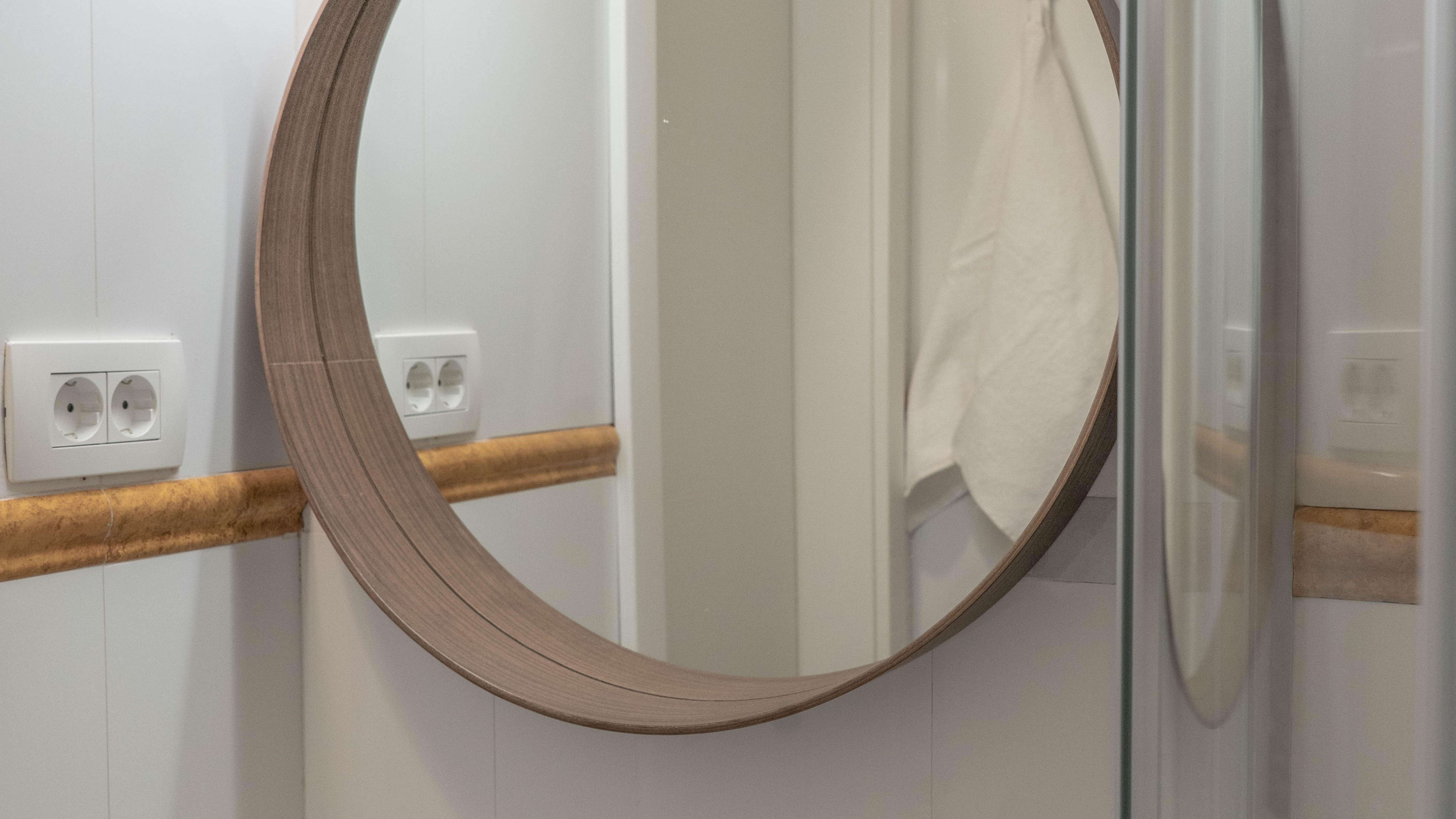 Appartement de vacances Wohnung mit Meerblick (2819649), Opatija, , Kvarner, Croatie, image 10