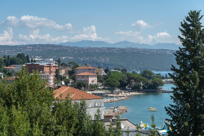 Appartement de vacances Wohnung mit Meerblick (2819649), Opatija, , Kvarner, Croatie, image 12