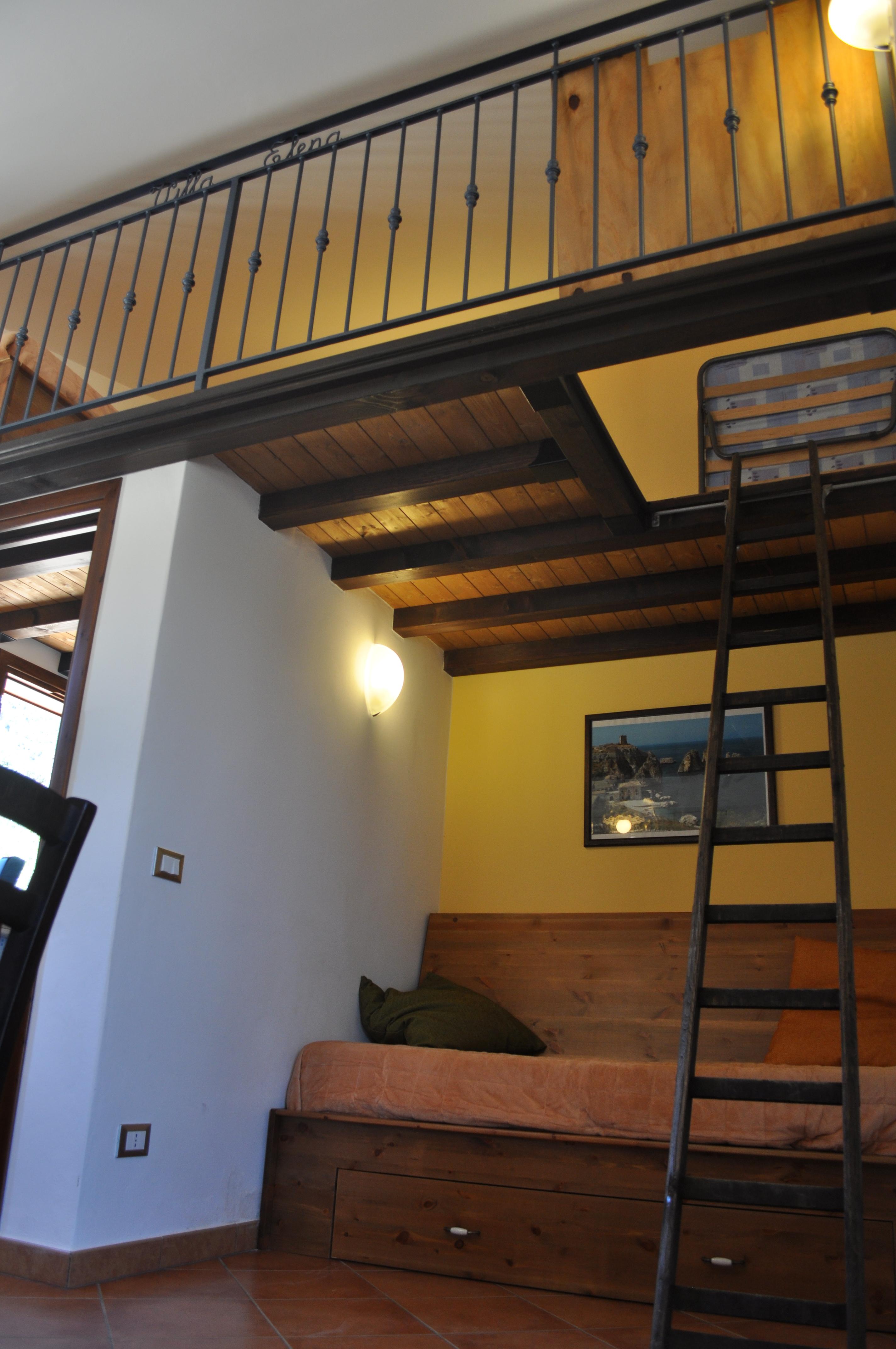 Holiday apartment Villa Elena 2 km vom Naturschutzgebiet von Zingaro (2379388), Scopello, Trapani, Sicily, Italy, picture 8